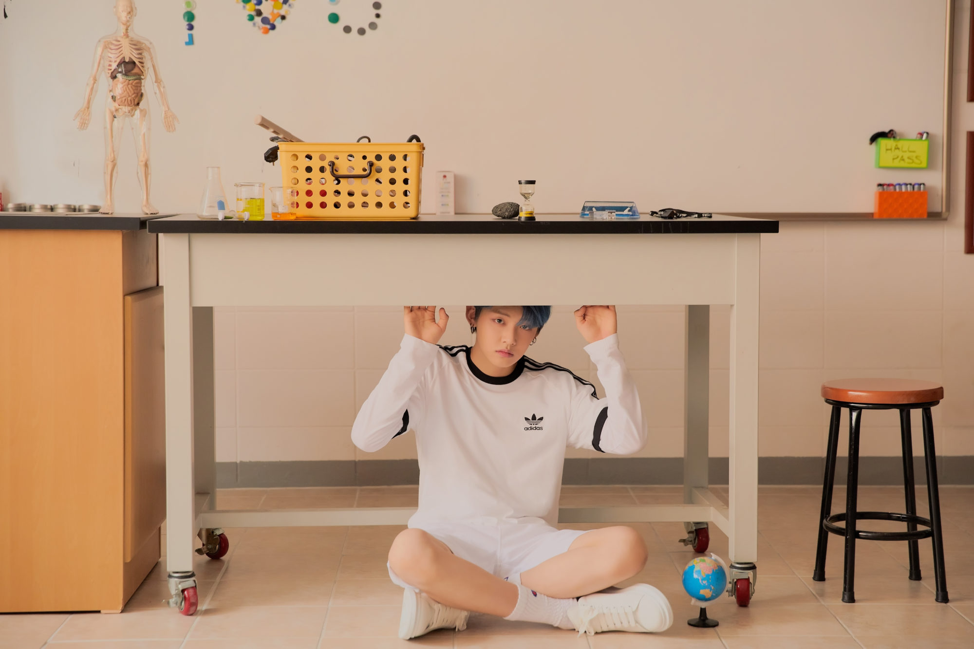 TXT Yeonjun Dream Chapter Magic Sanctuary