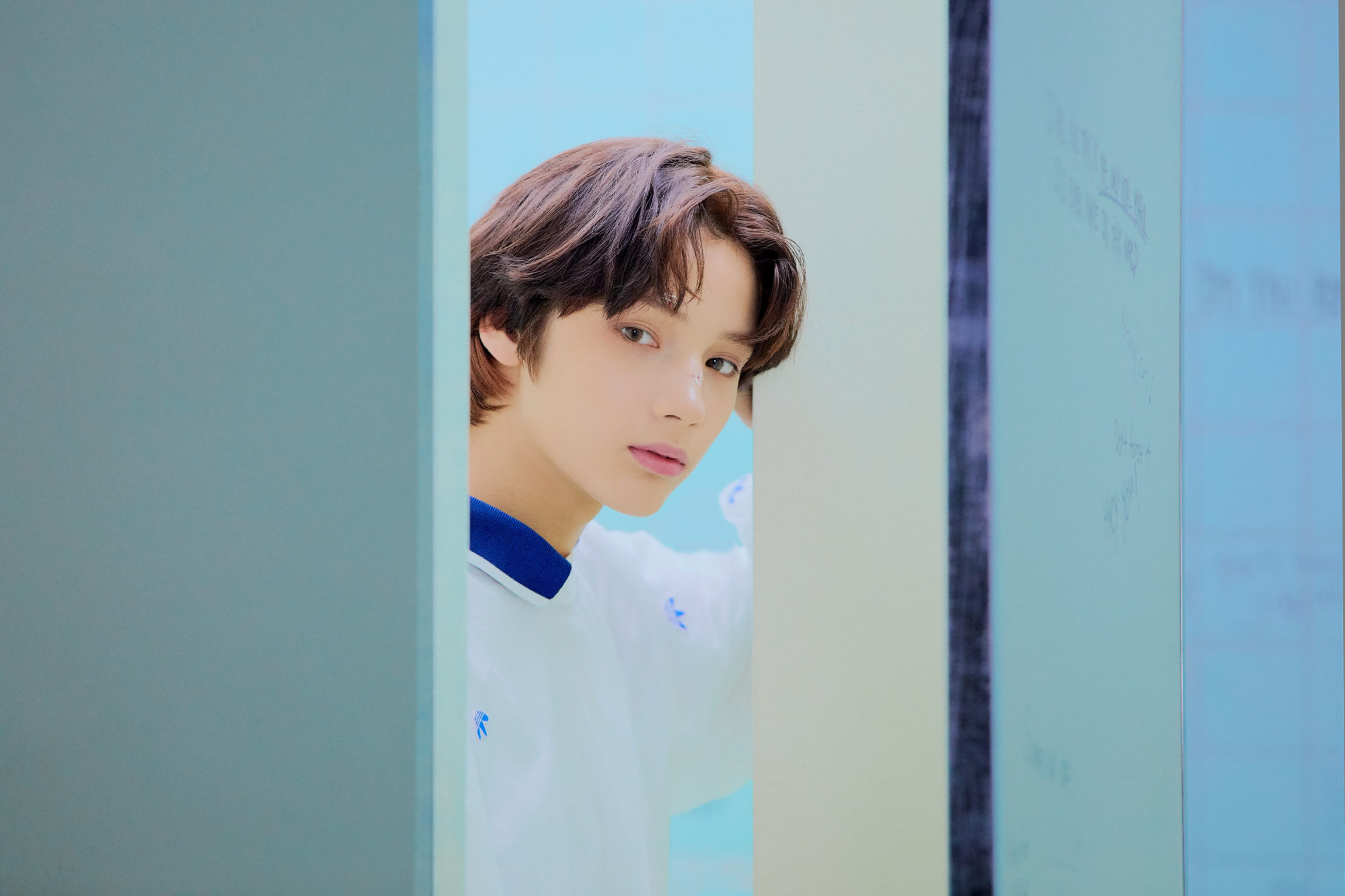 TXT Hueningkai The Dream Chapter Magic Concept Sanctuary