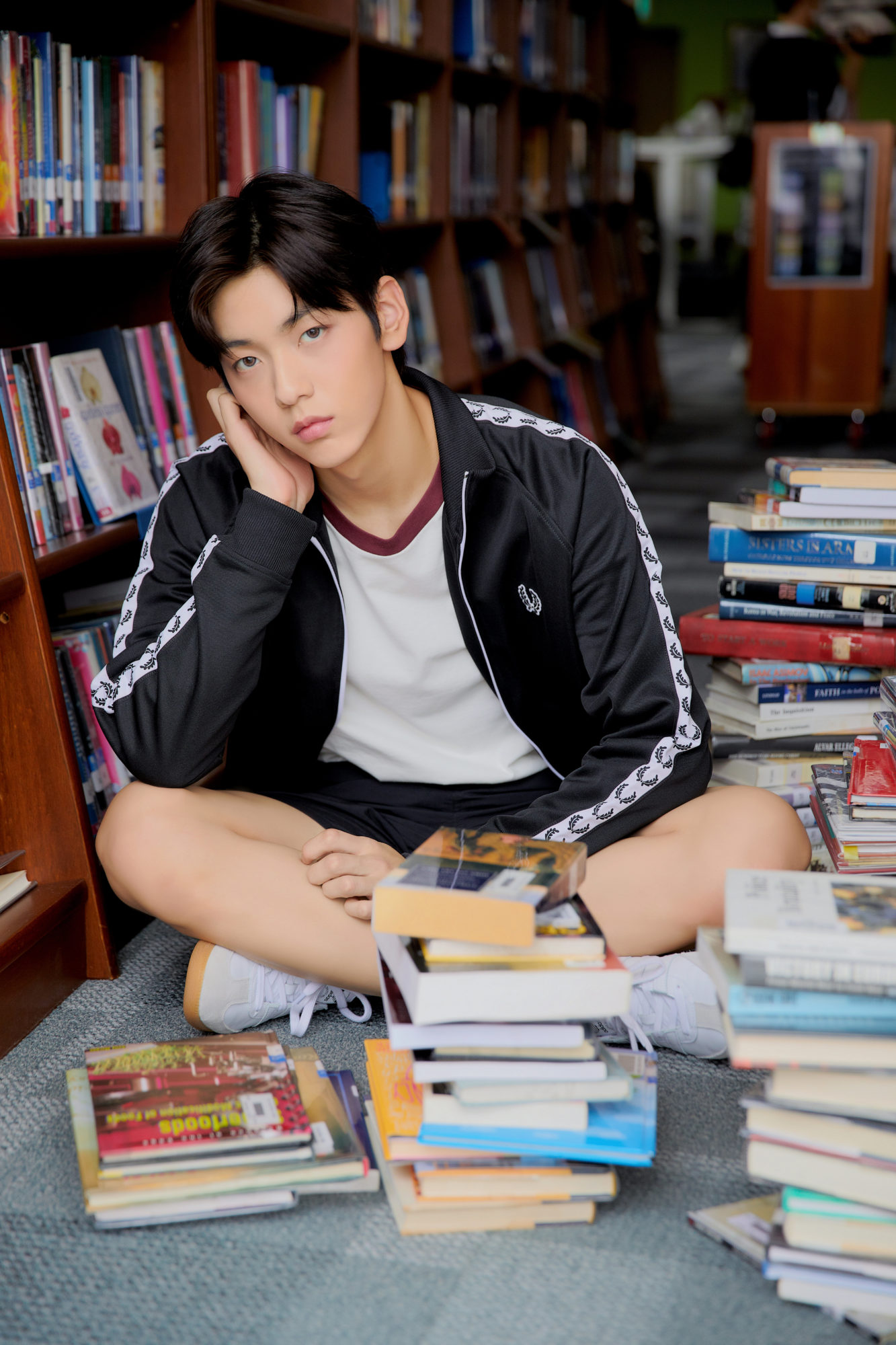 TXT Soobin The Dream Chapter Magic Concept Sanctuary