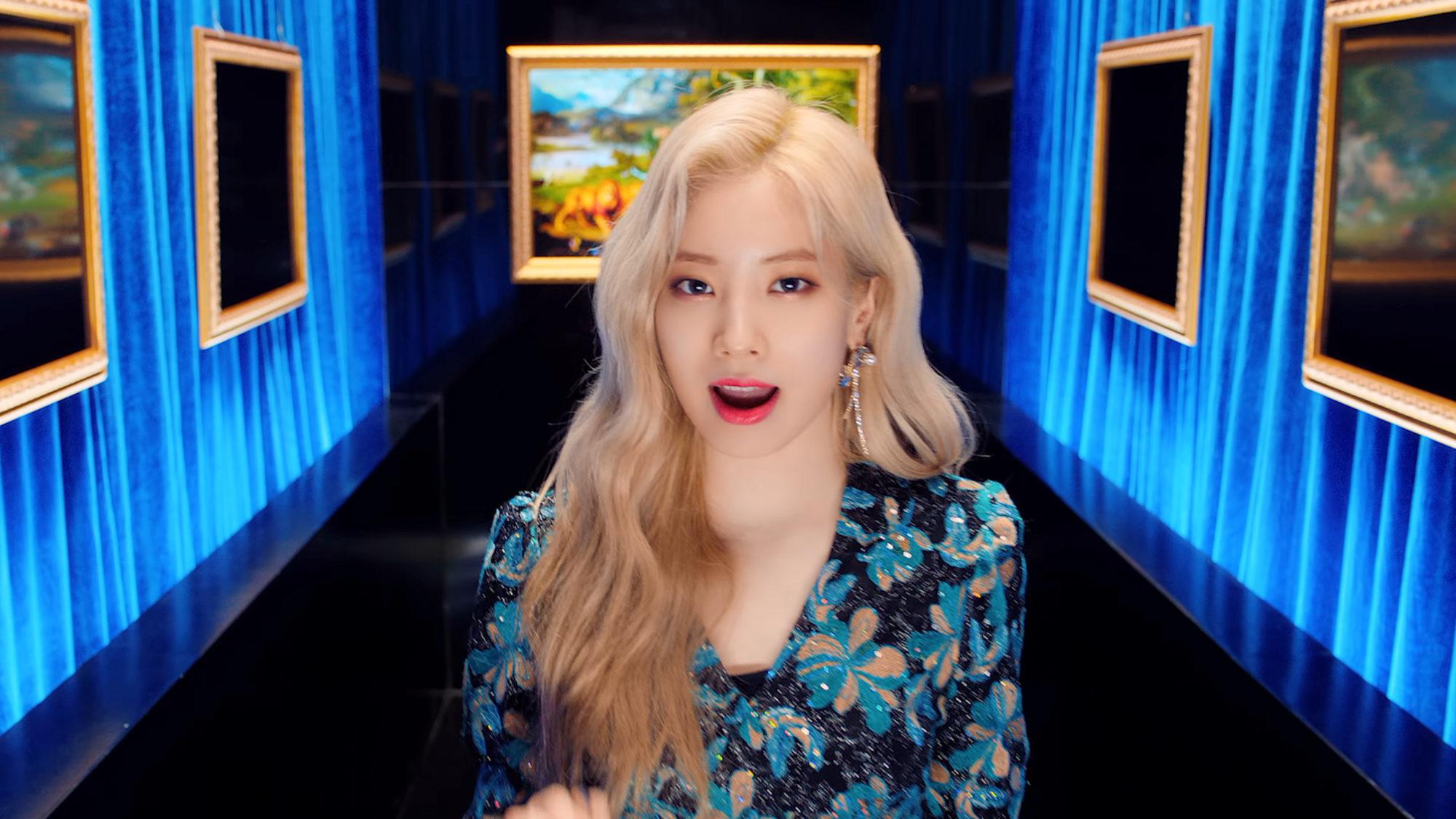 Dahyun Twice Fake & True