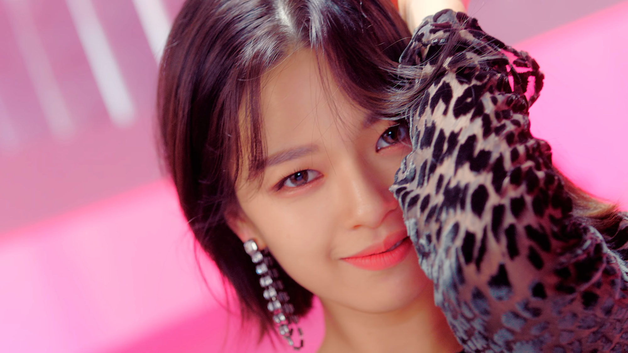Jeongyeon Twice Fake & True