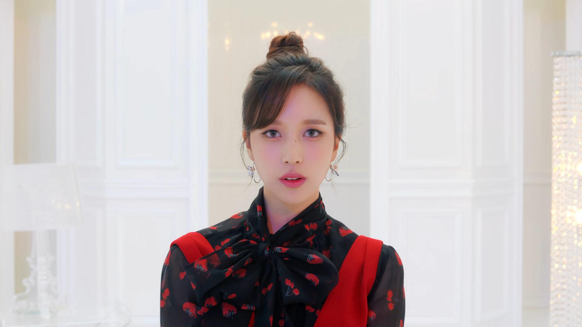 Mina Twice Fake & True