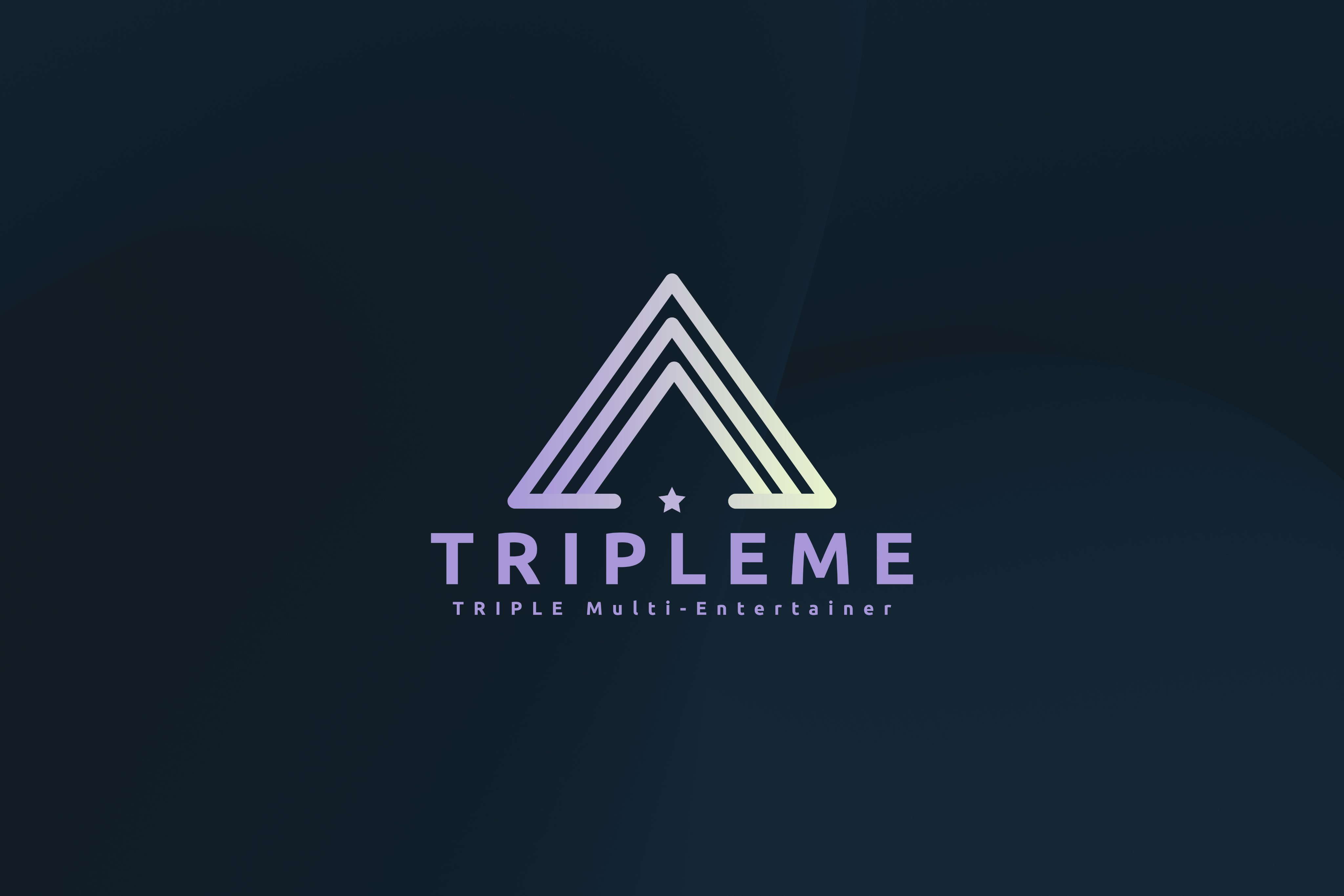 TRIPLEME Members