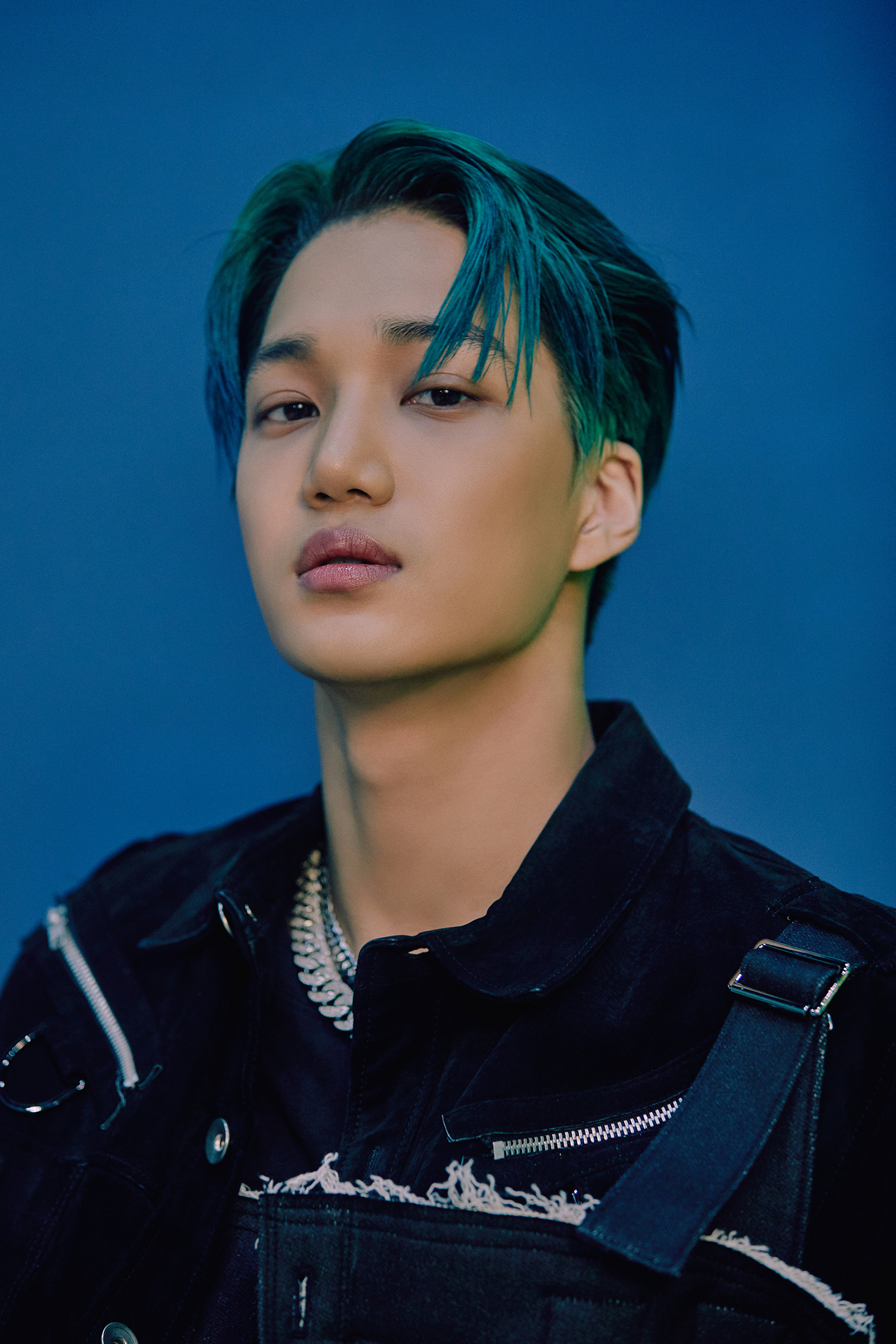 EXO Obsession X Exo Vs Exo Kai Teaser Photos HD HR K