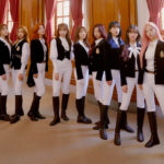 WJSN As You Wish Concept Group