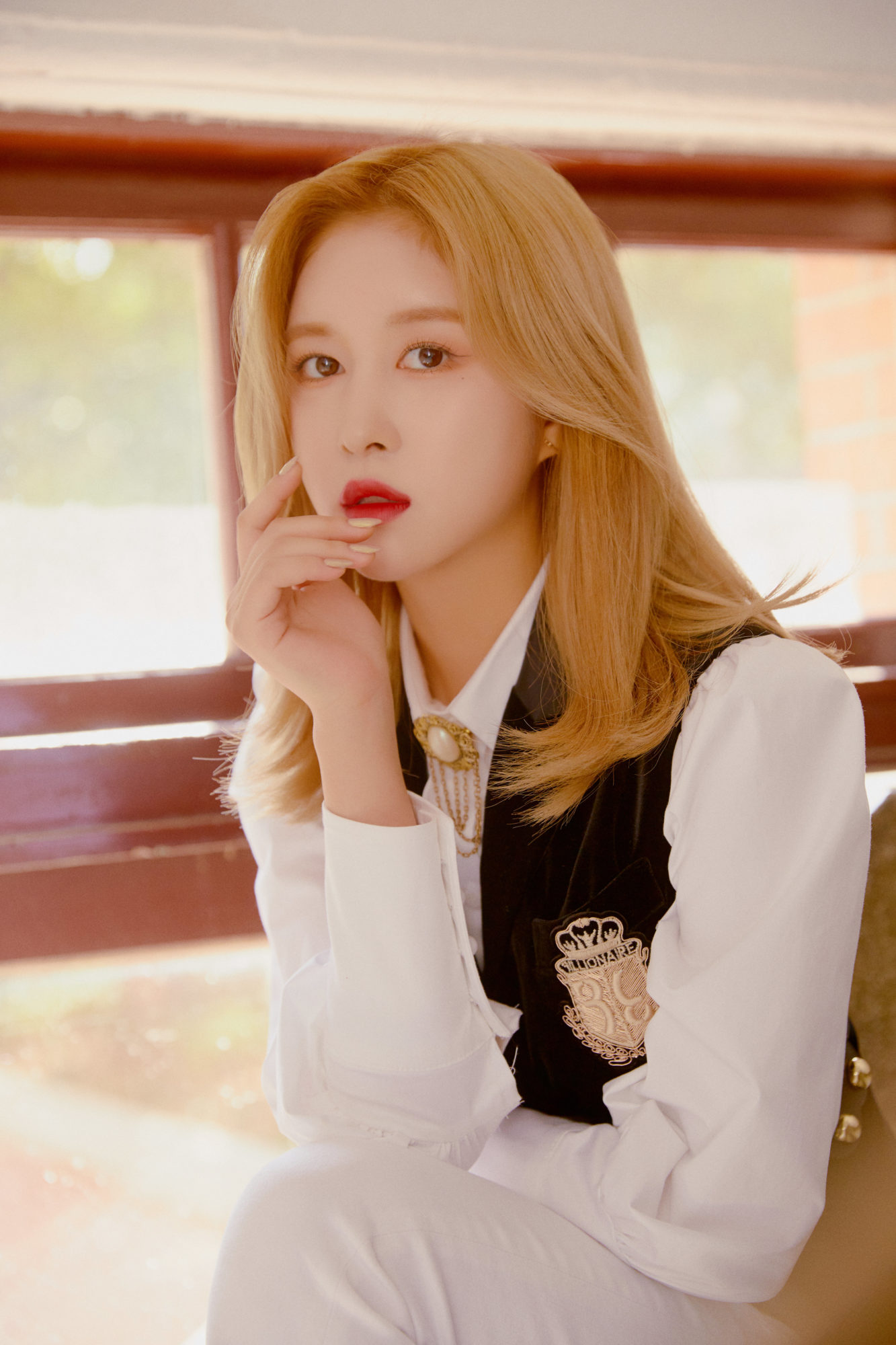 WJSN Dayoung As You Wish Concept