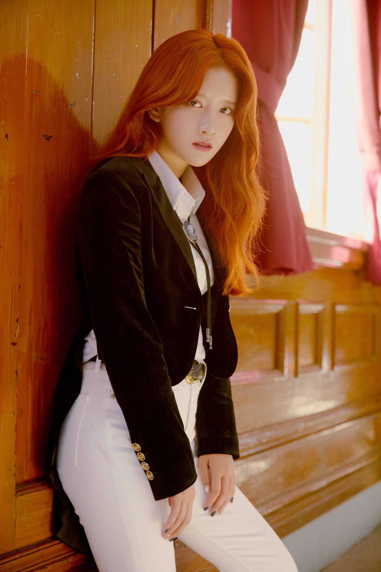 WJSN EXY As You Wish Concept