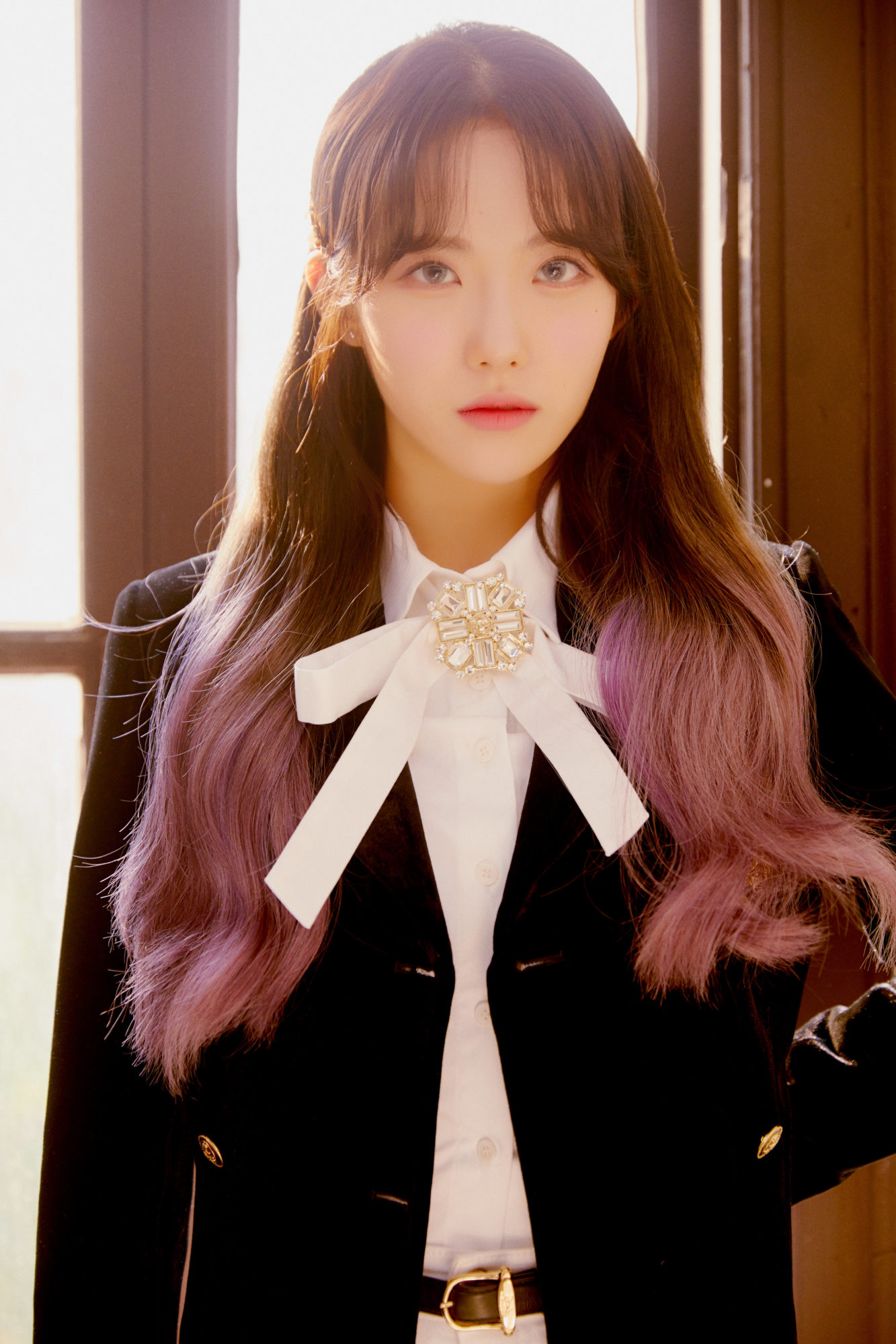 WJSN Luda As You Wish Concept