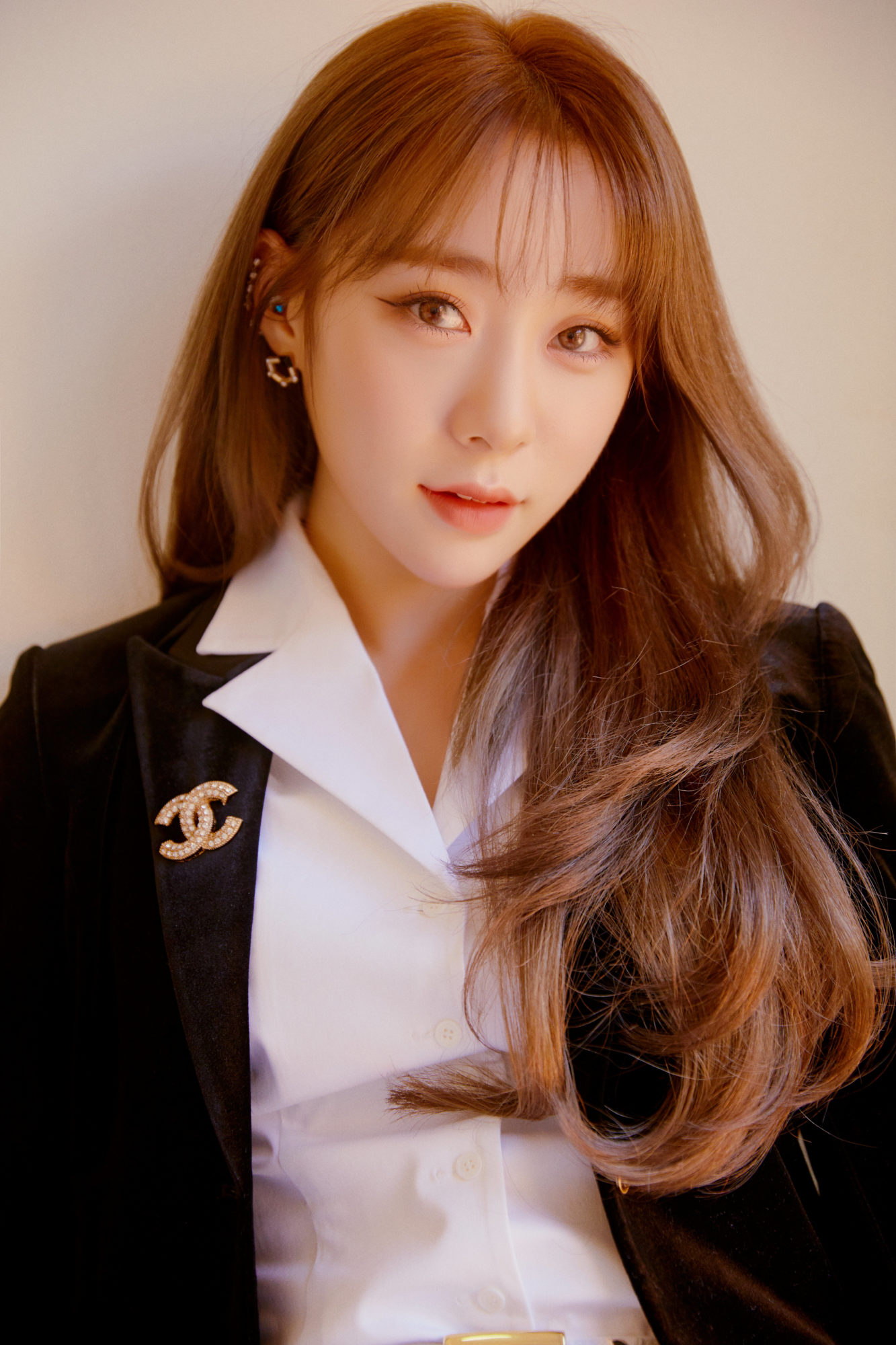 WJSN Yeonjun As You Wish Concept