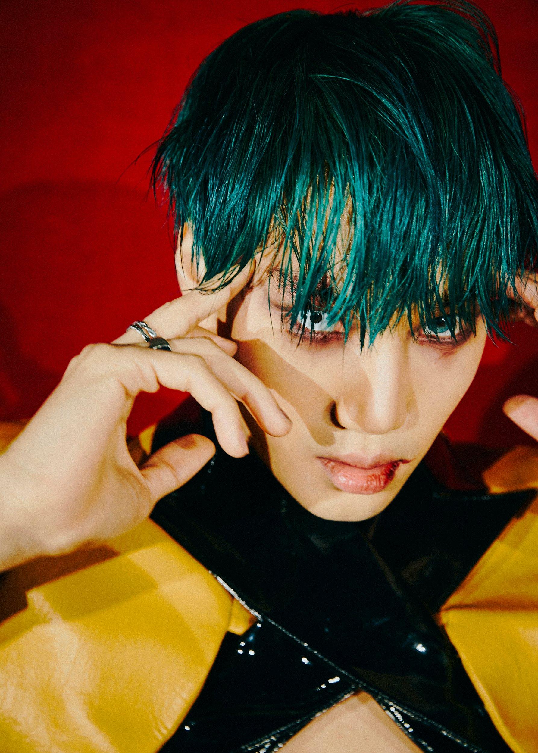 Exo Obsession X Exo Vs Exo Kai Teaser Photos Hd Hr K Pop Database Dbkpop Com