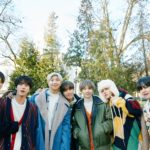 BTS Winter Package 2020 Group