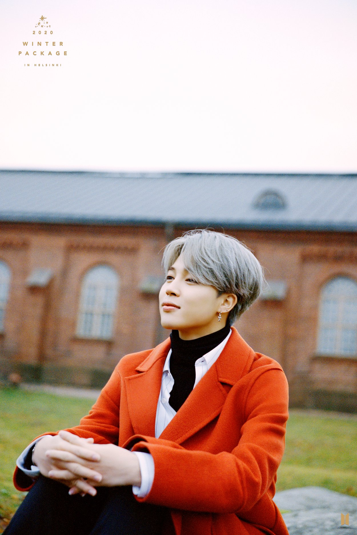 BTS Winter Package Preview Jimin 2