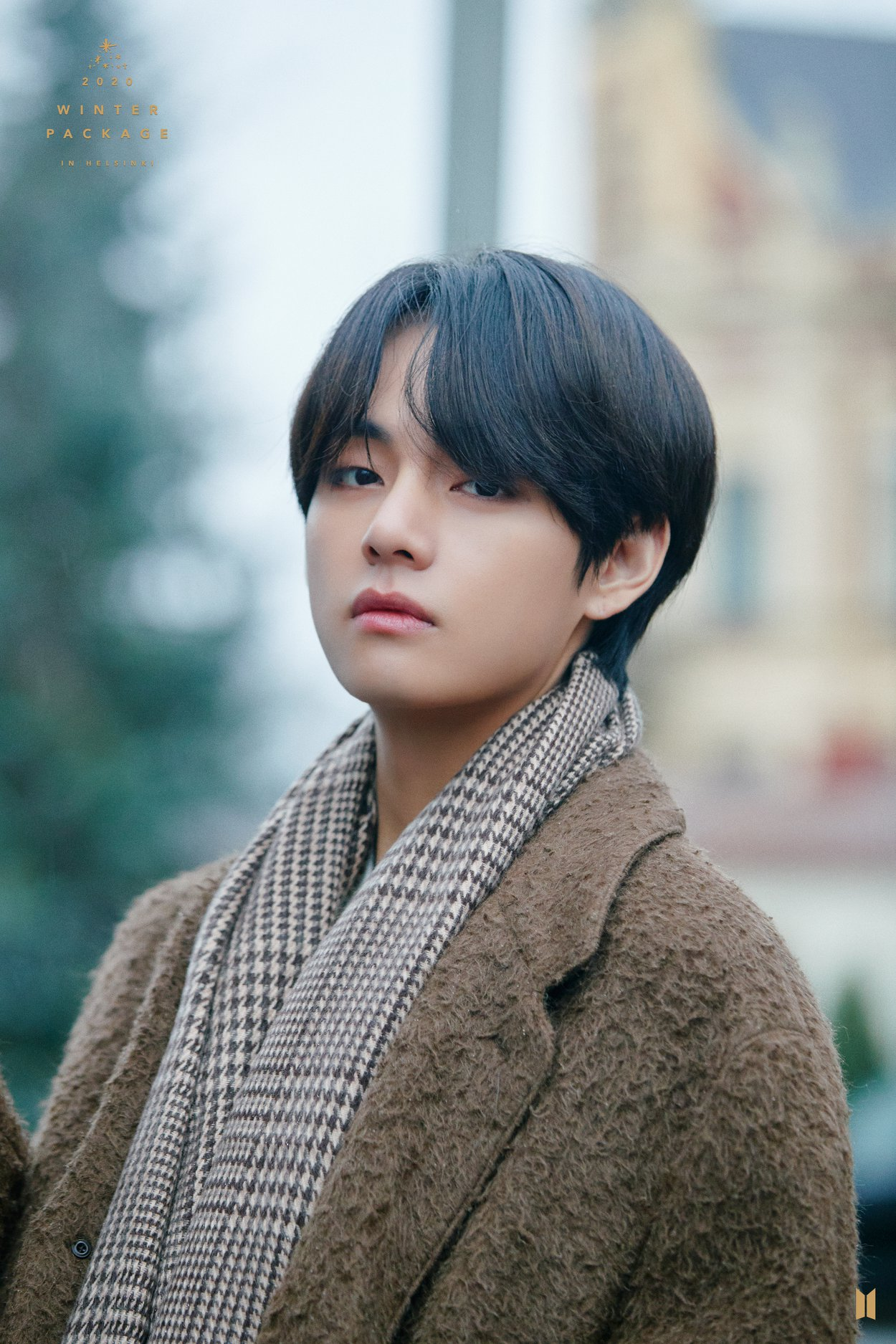 BTS Winter Package Preview V 2