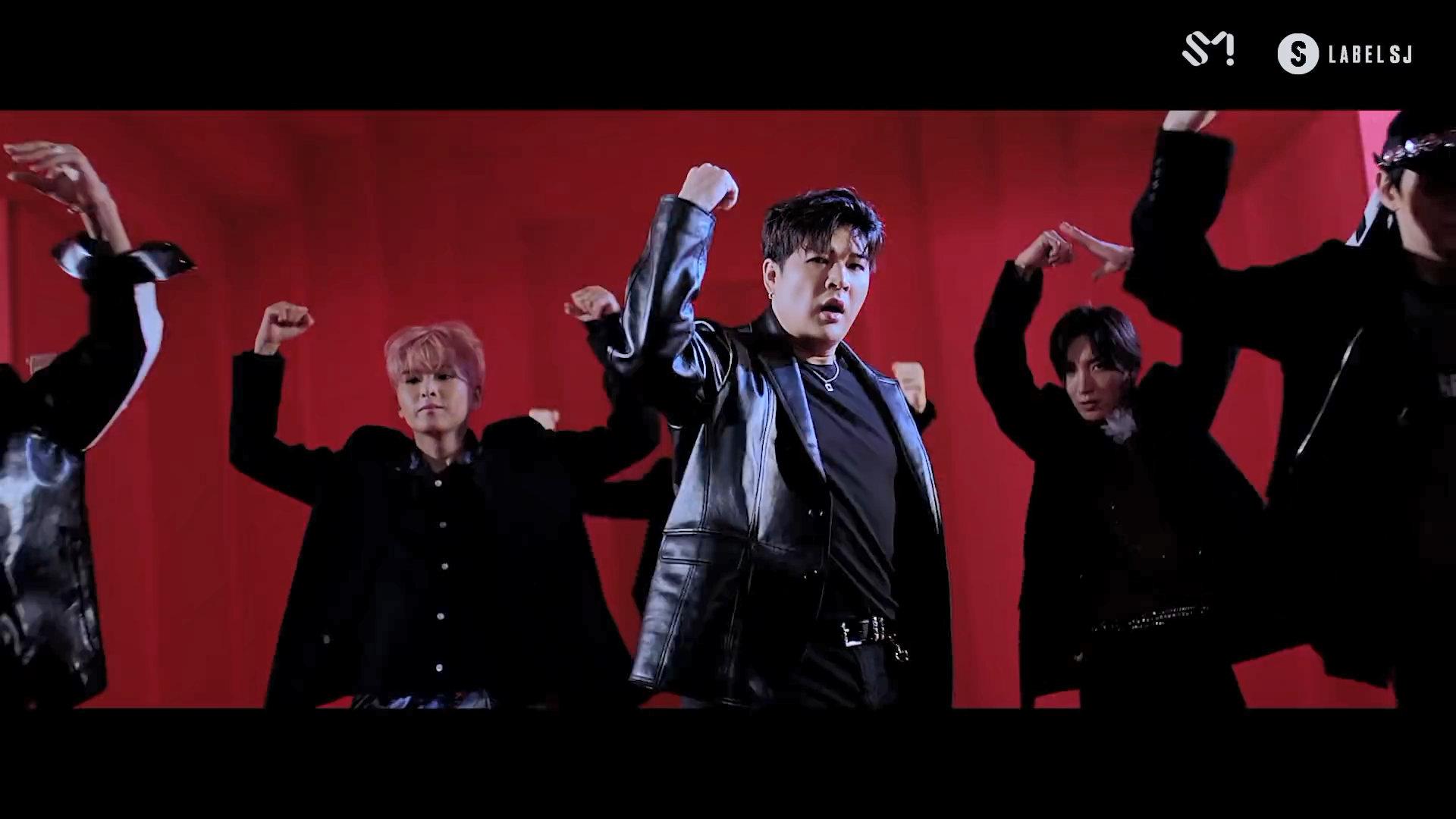 Shindong 2YA2YAO!