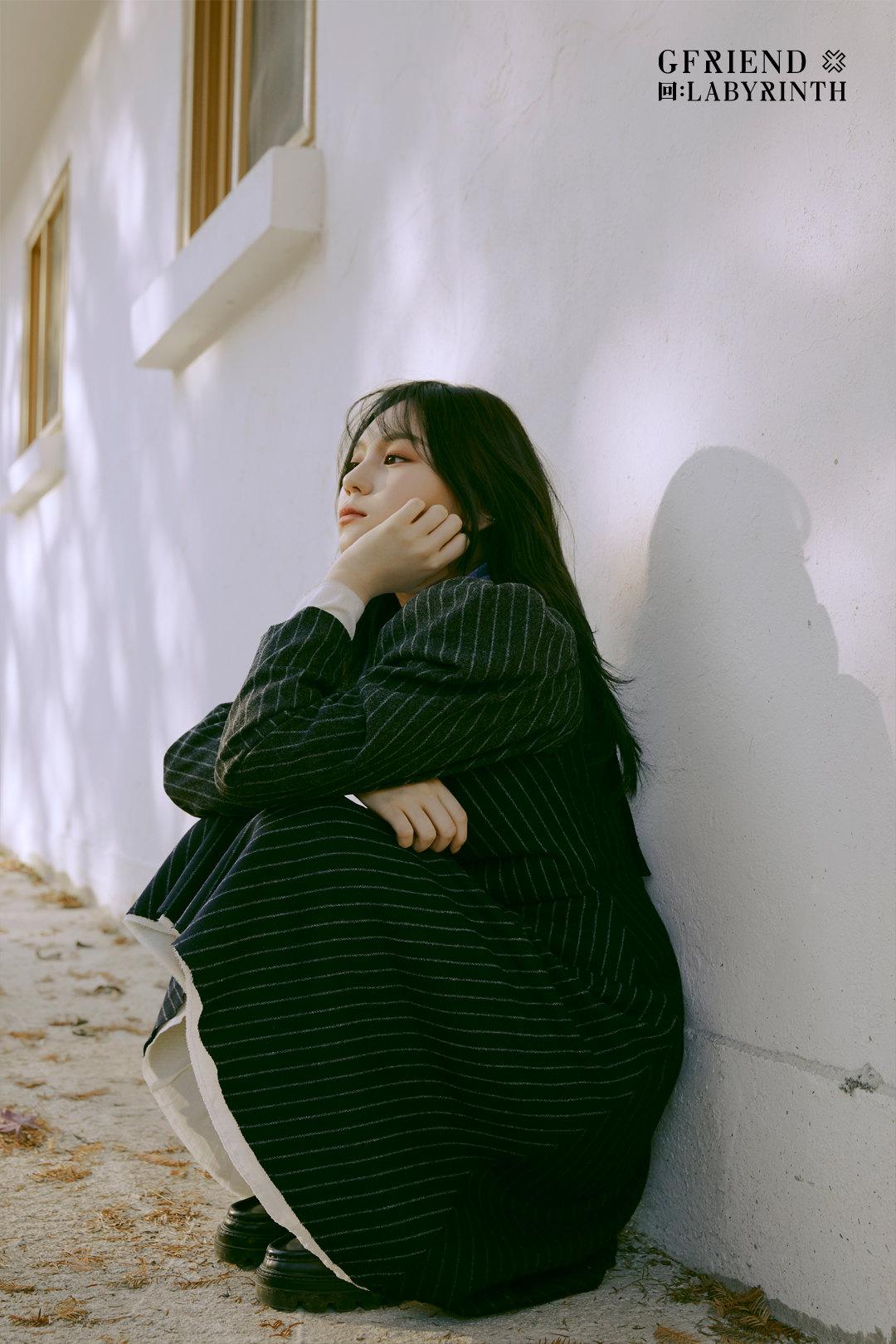 GFRIEND Umji Labyrinth Teaser