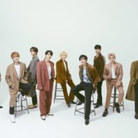 Super Junior Timeless Teaser