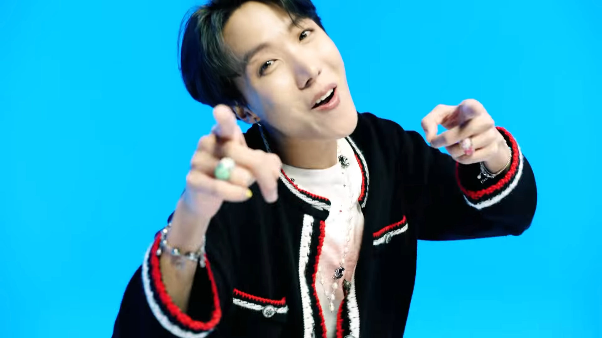 BTS Map Of The Soul 7 Outro Ego J hope 11