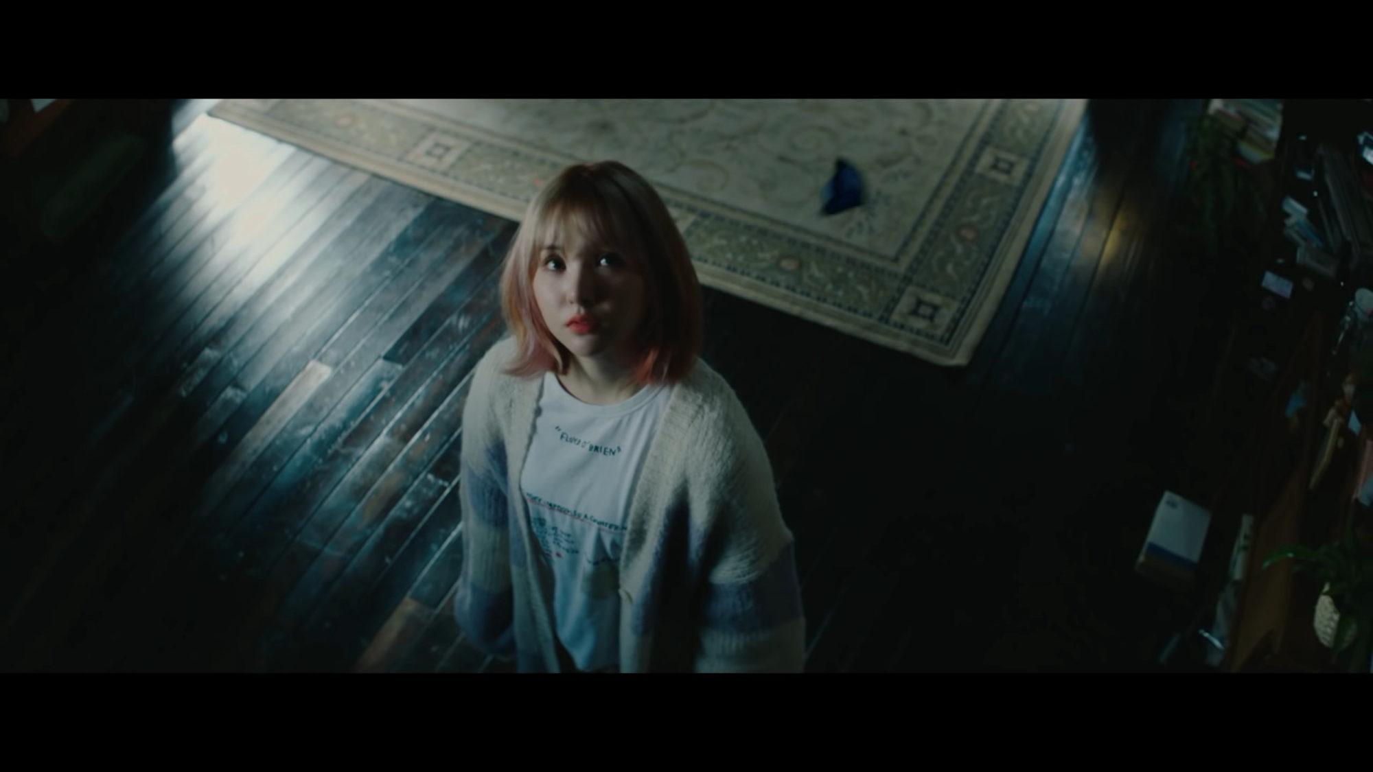 Eunha Crossroads