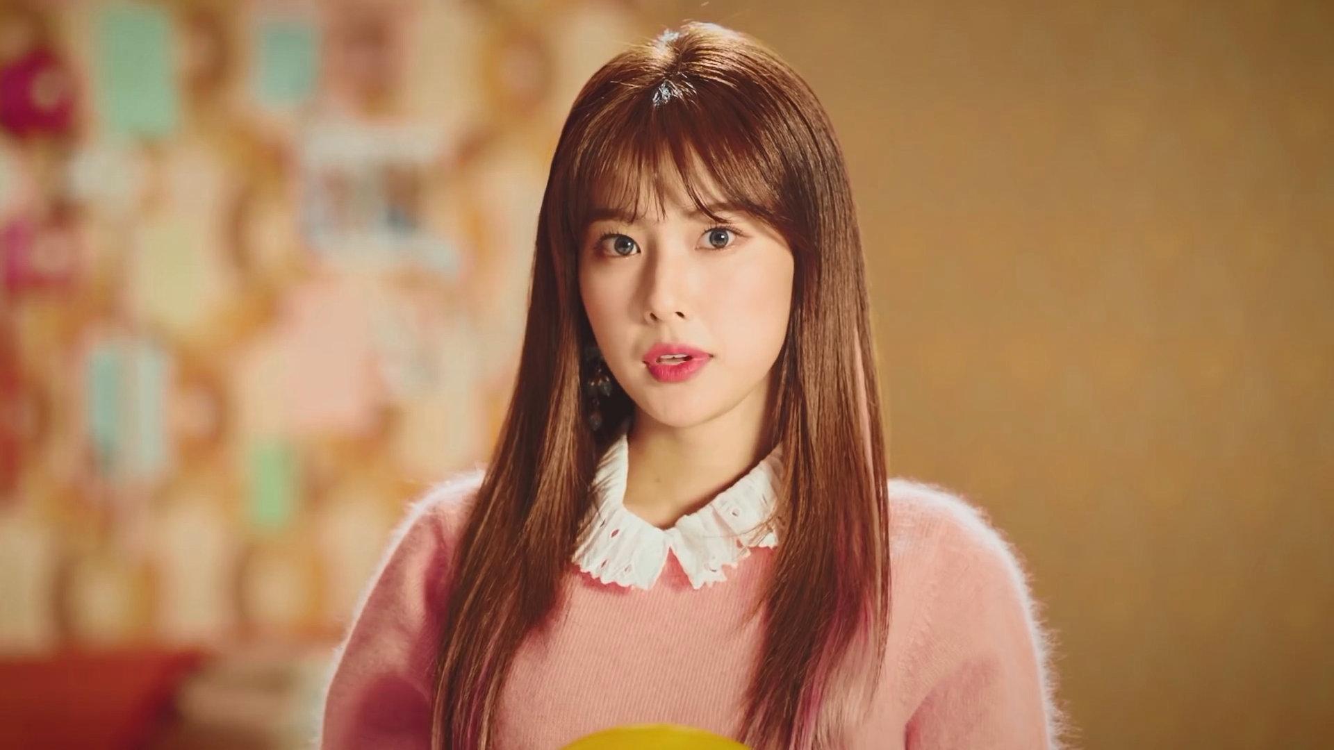 IZONE Hyewon