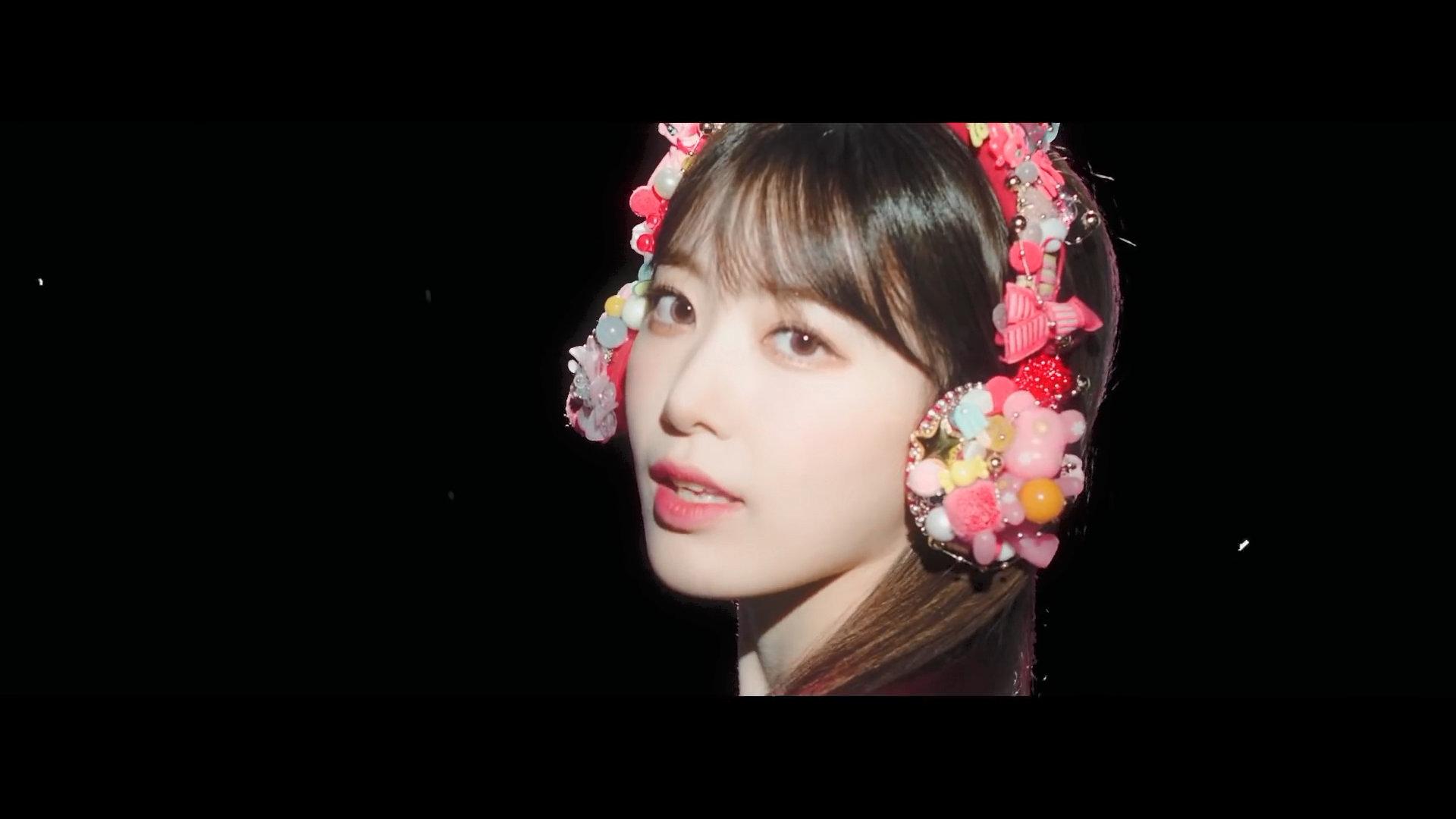 IZONE Sakura
