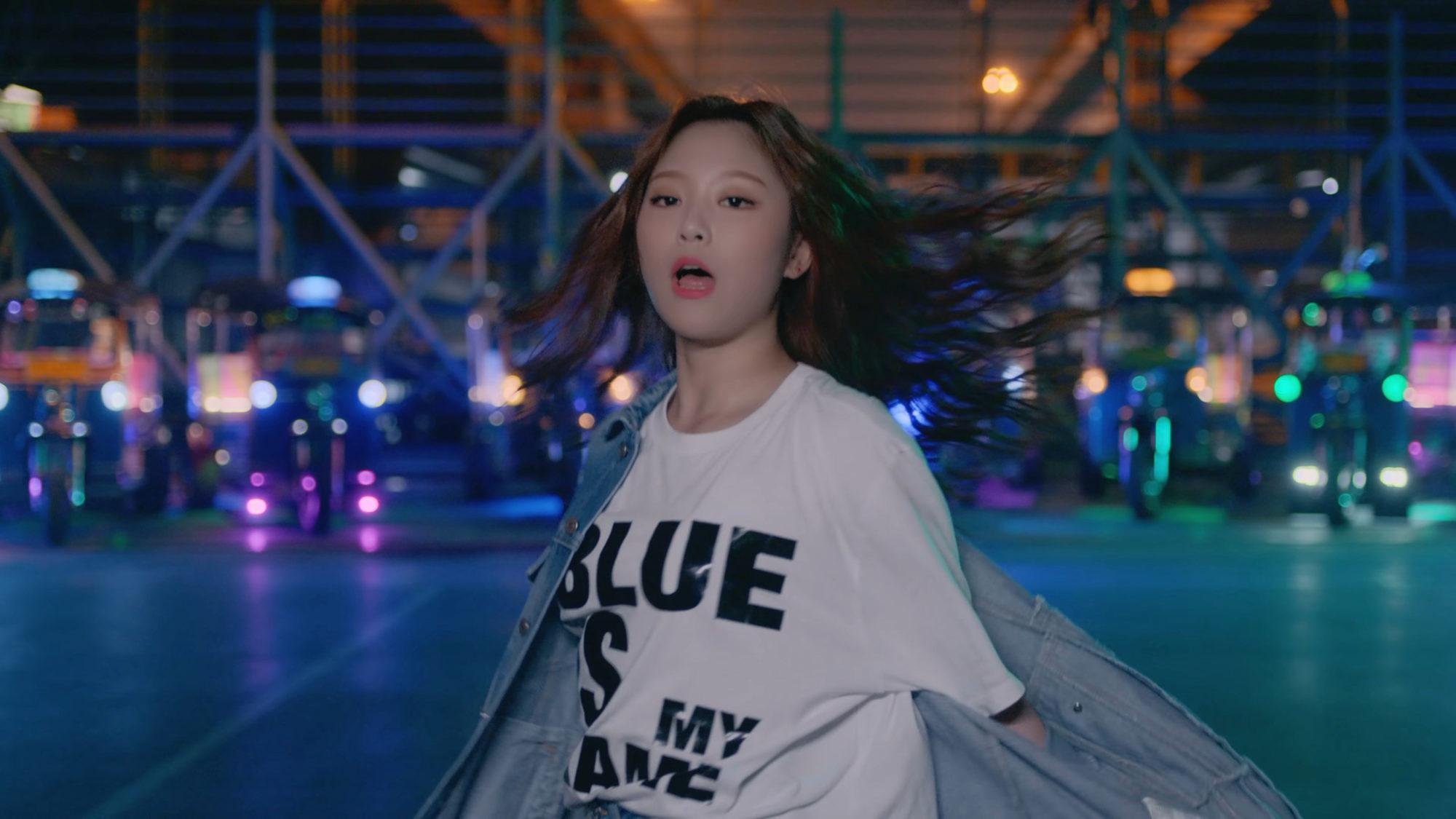 Loona Hyunjin