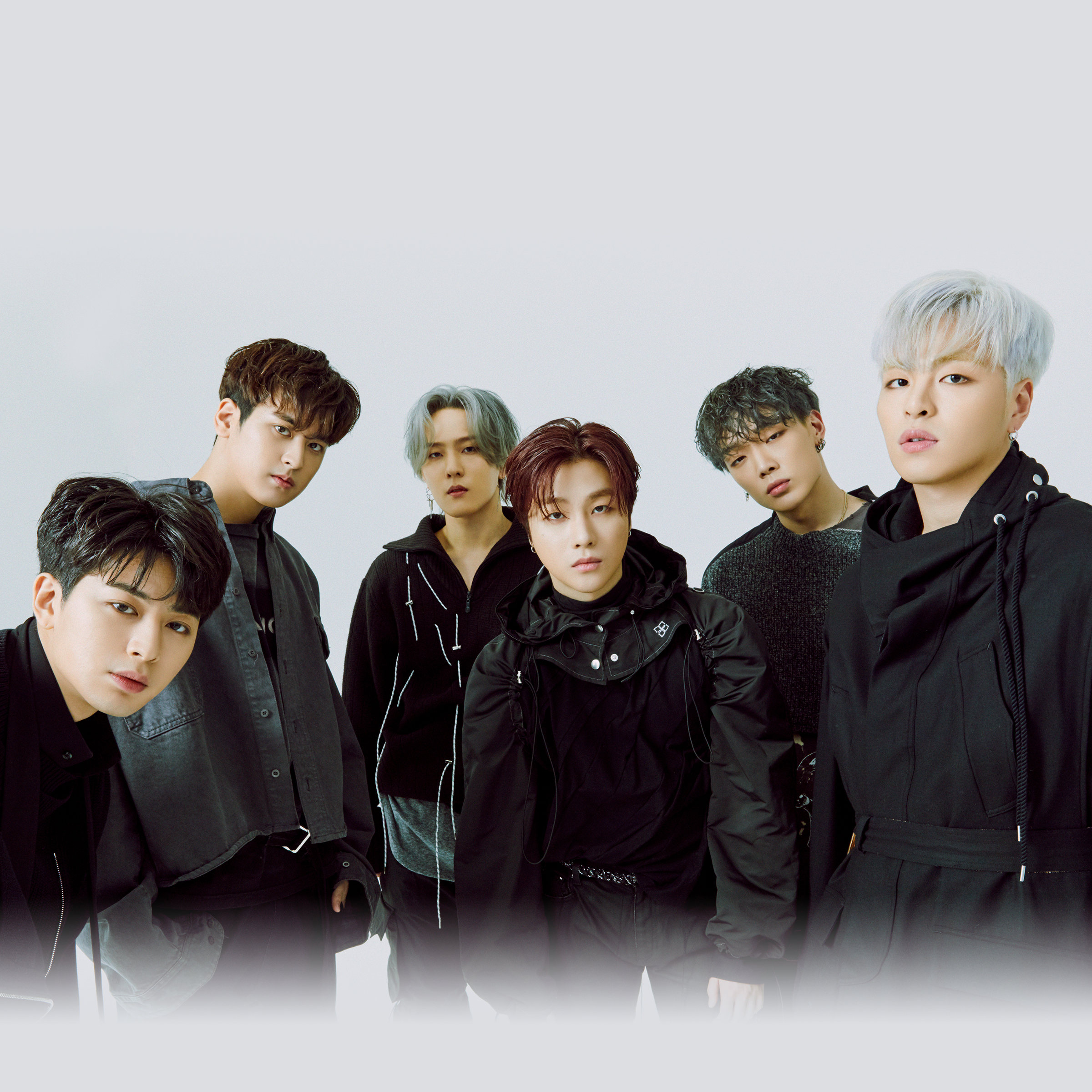 iKON i Decide group