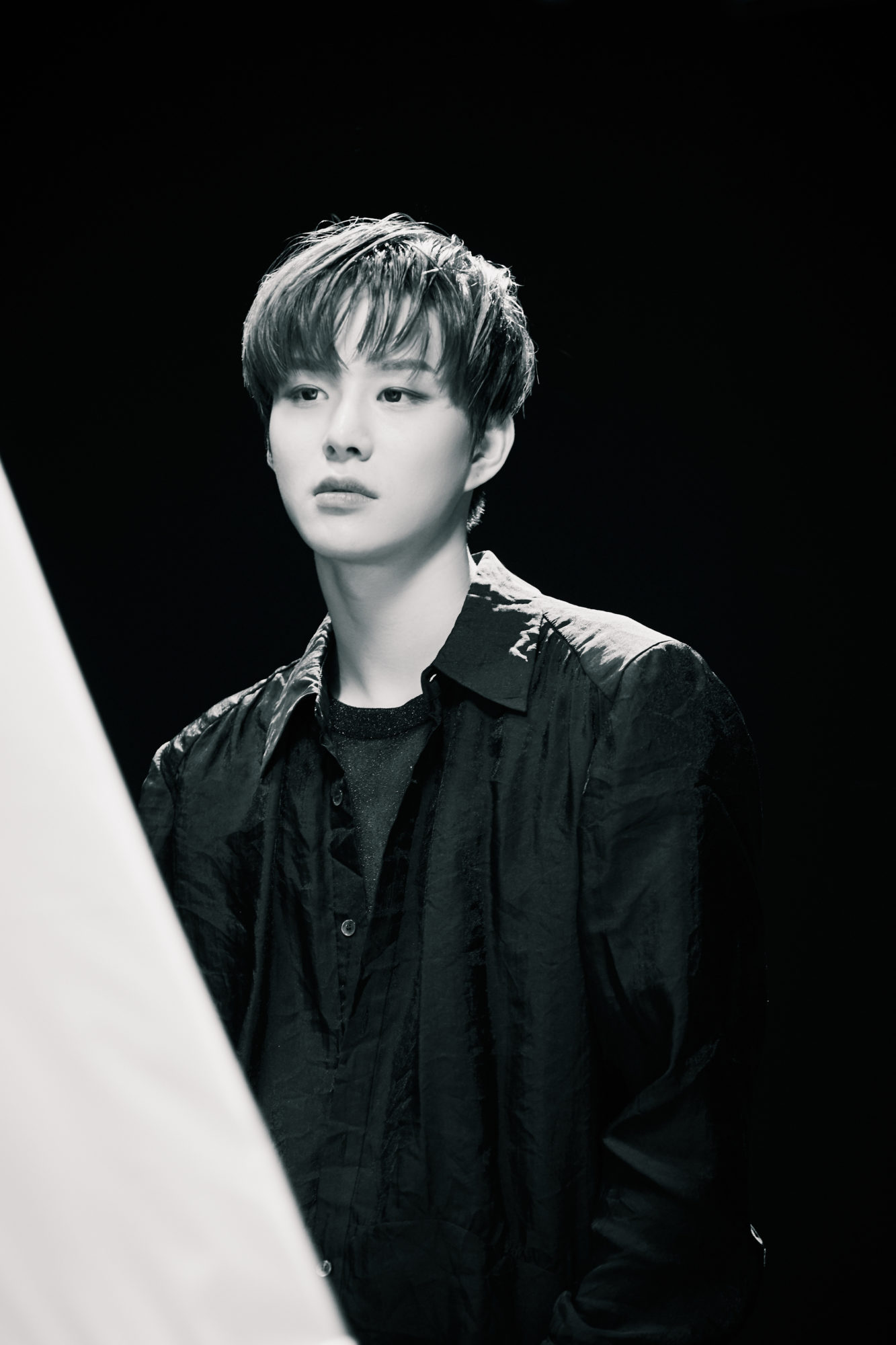 nct 127 White Night Jungwoo