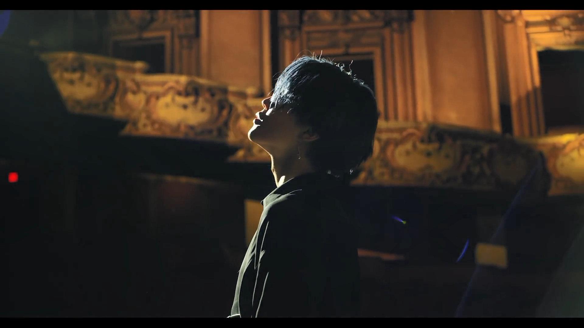 BTS Black Swan Jimin 5