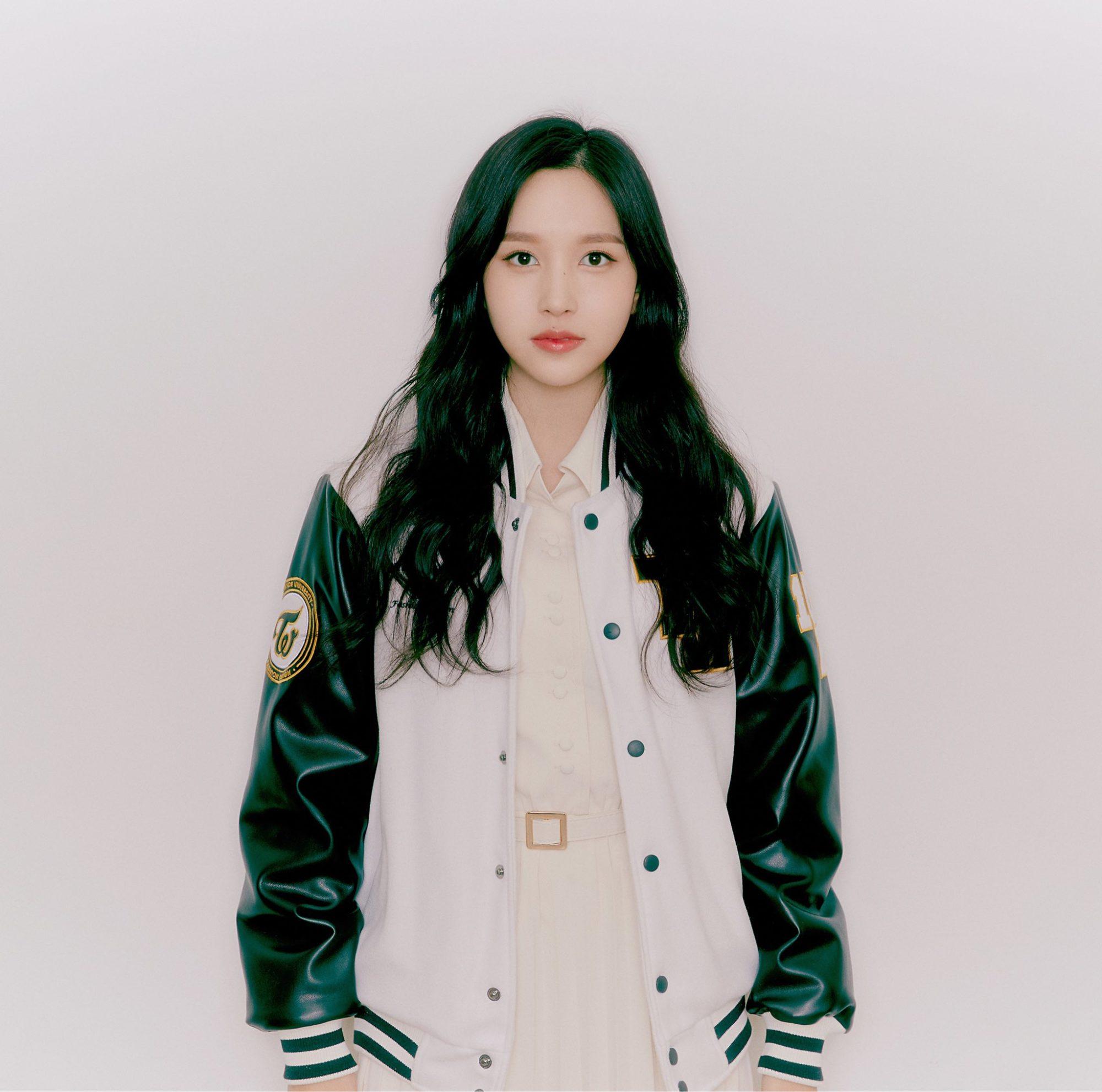 Twice University 2020 Mina