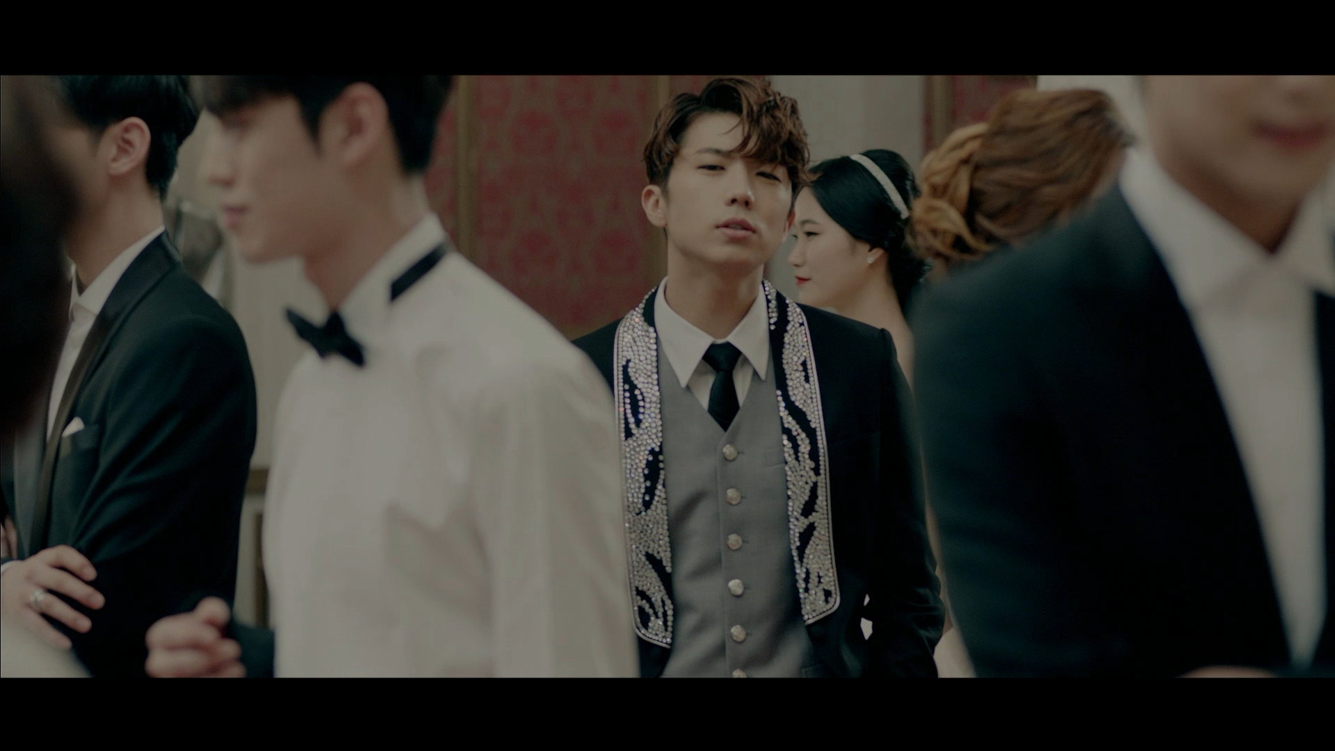 2PM Wooyoung