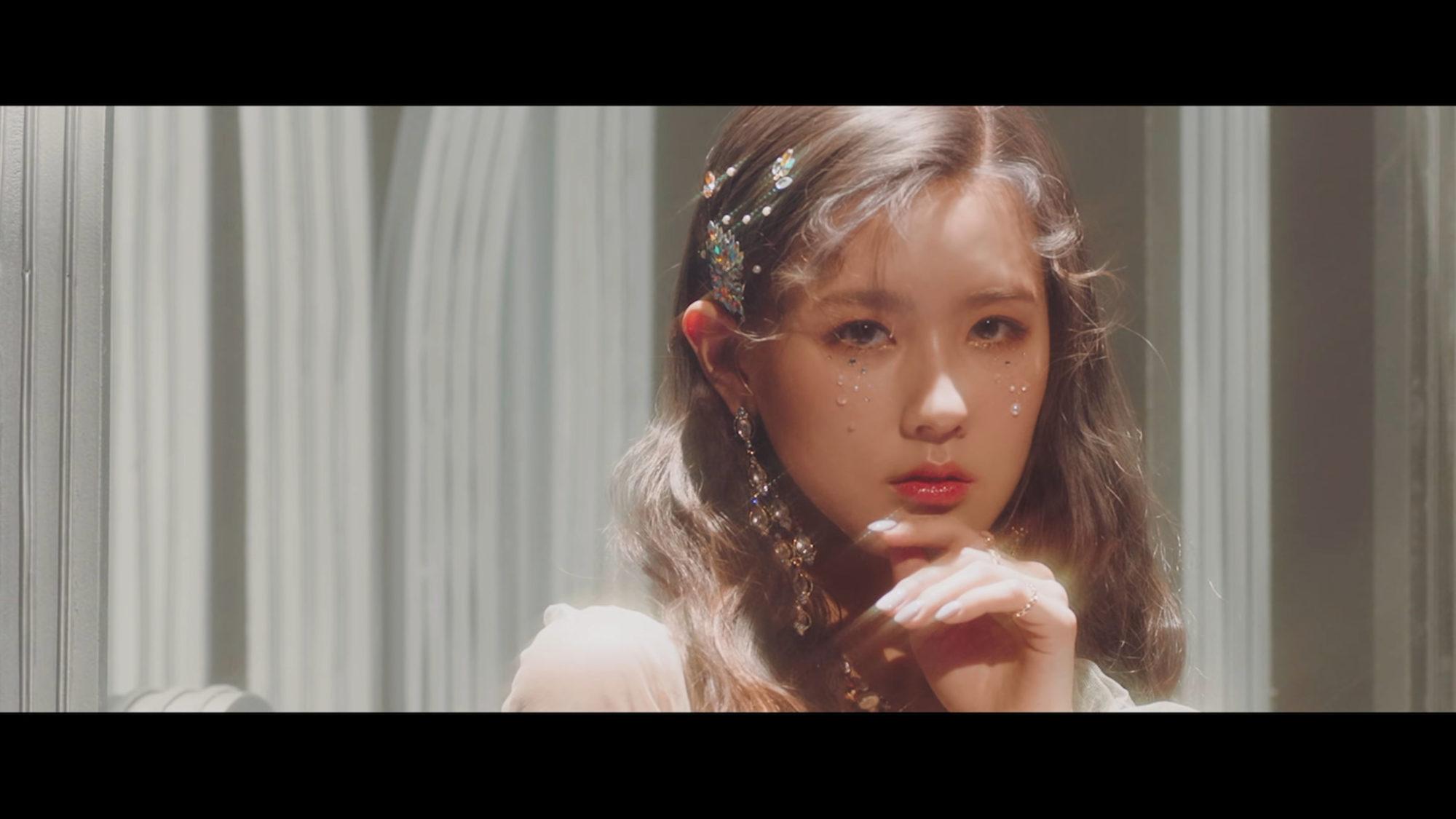 GIDLE Miyeon Oh My God