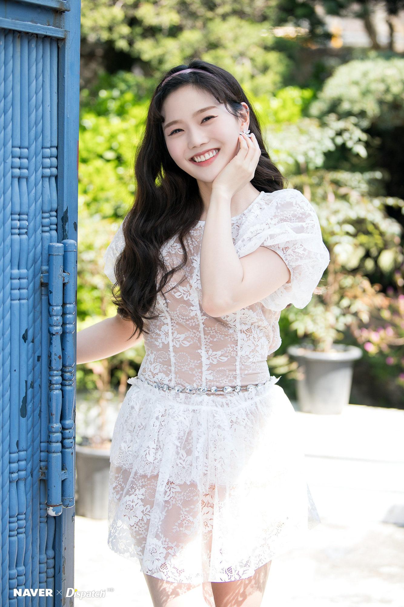 Oh My Girl Hyojung NONSTOP
