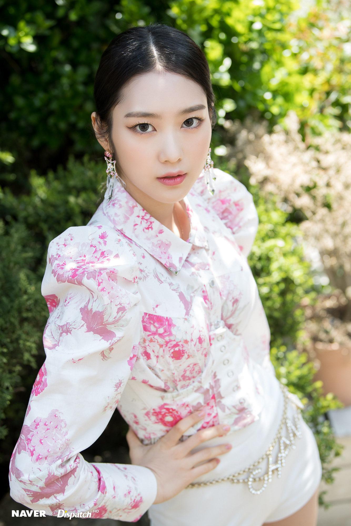 Oh My Girl Jiho NONSTOP