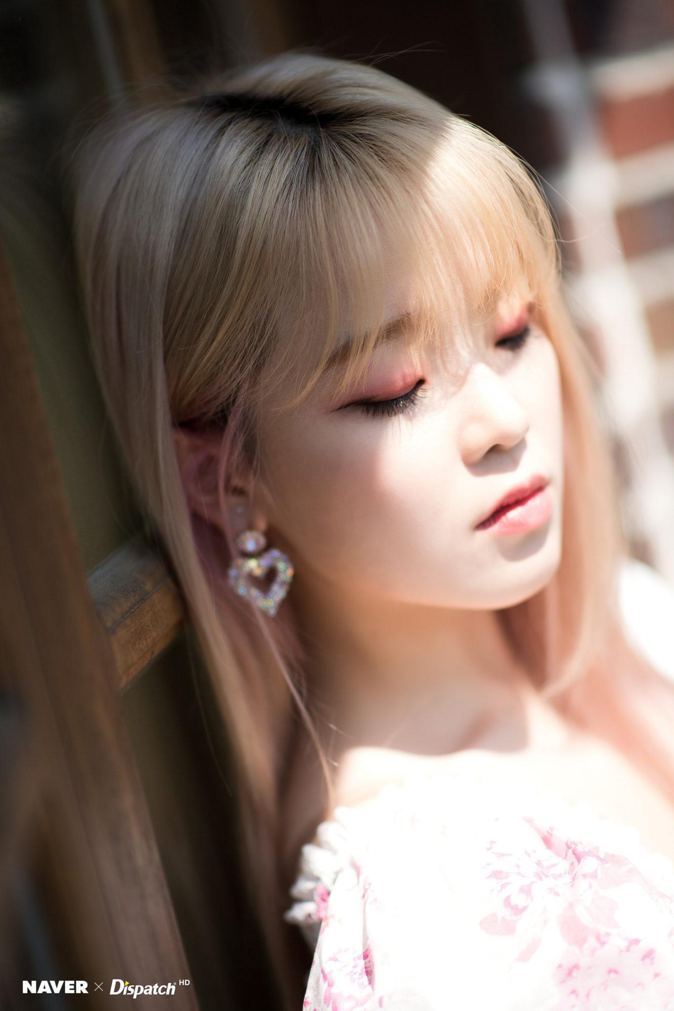 Oh My Girl Seunghee NONSTOP