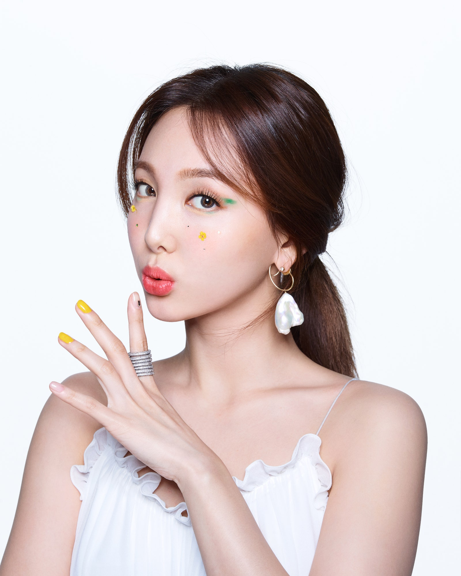Nayeon TWICE Allure May 2020