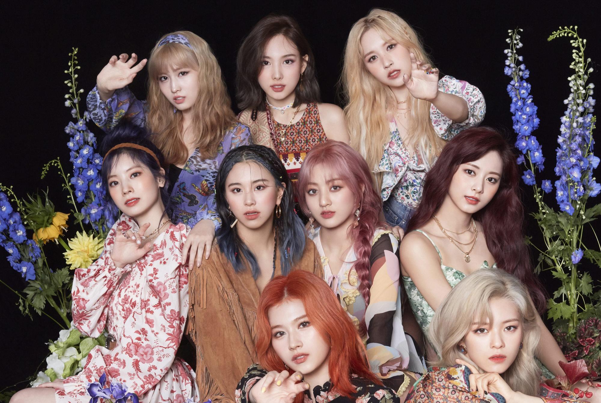 June 2020 K-Pop Comebacks and Debuts