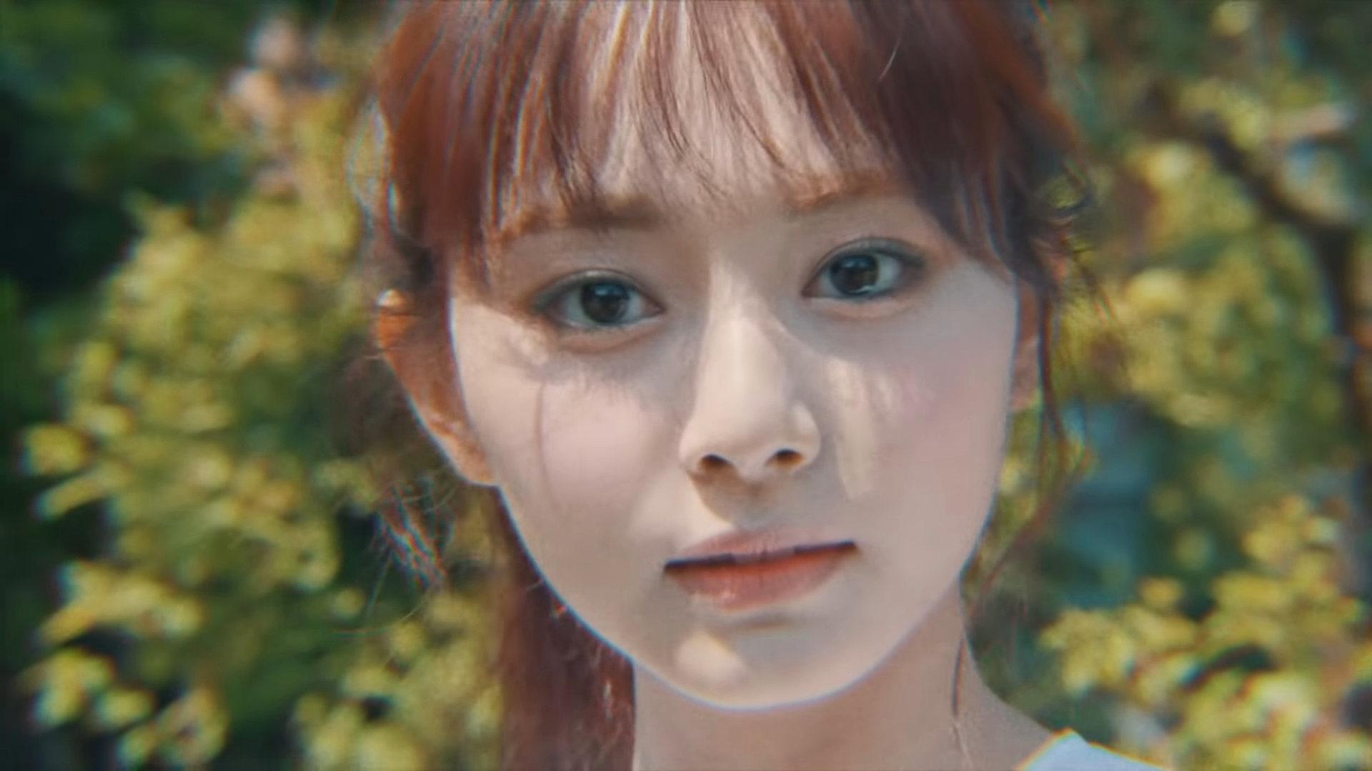 TWICE MORE & MORE Tzuyu Concept Film Screencaps (HD)