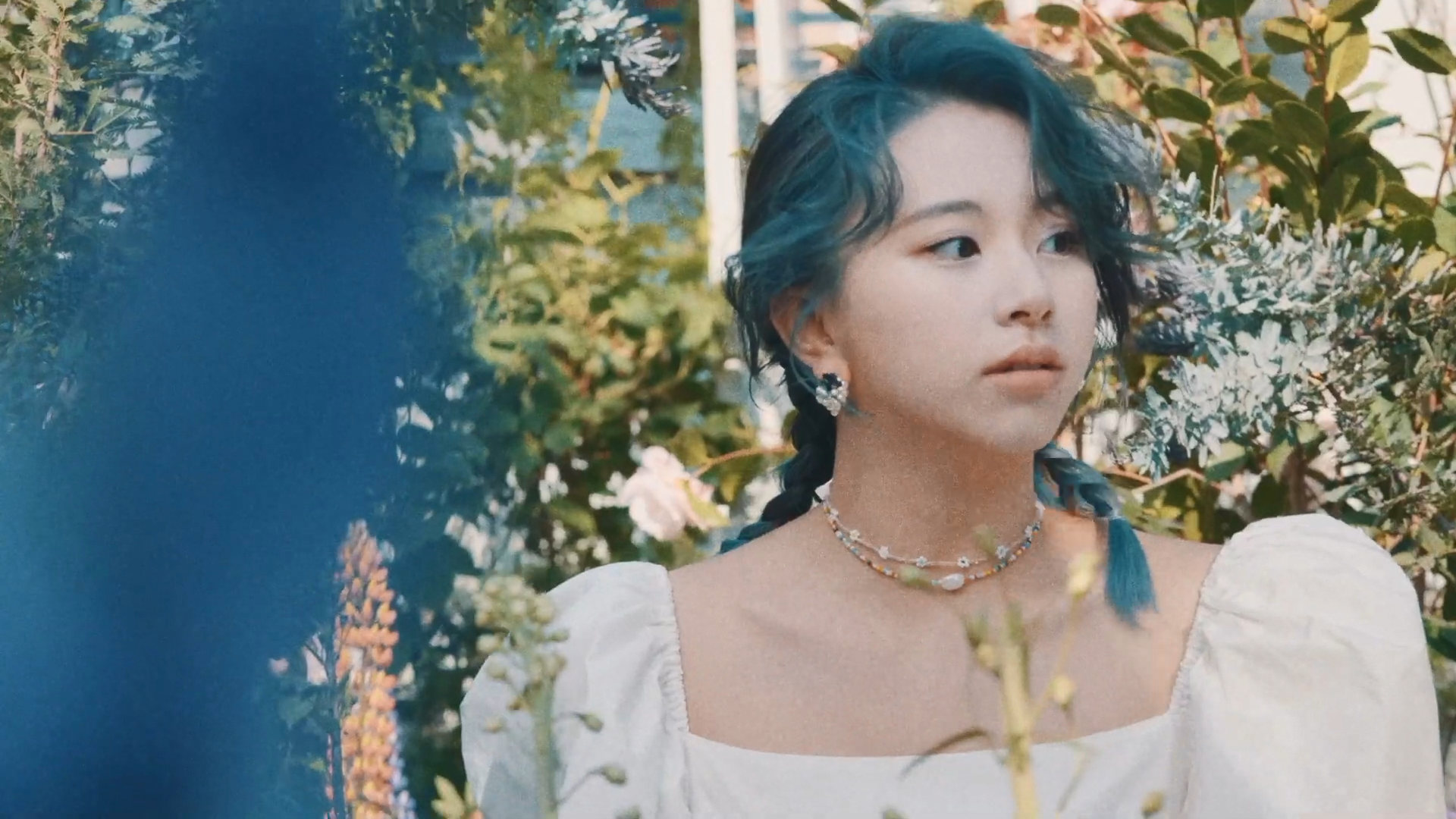 TWICE MORE & MORE Chaeyoung Concept Film Screencaps (HD)