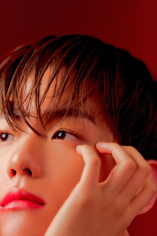 Exo Baekhyun Delight Candy Teaser Photos 45 Photos Hd Hq K Pop Database Dbkpop Com