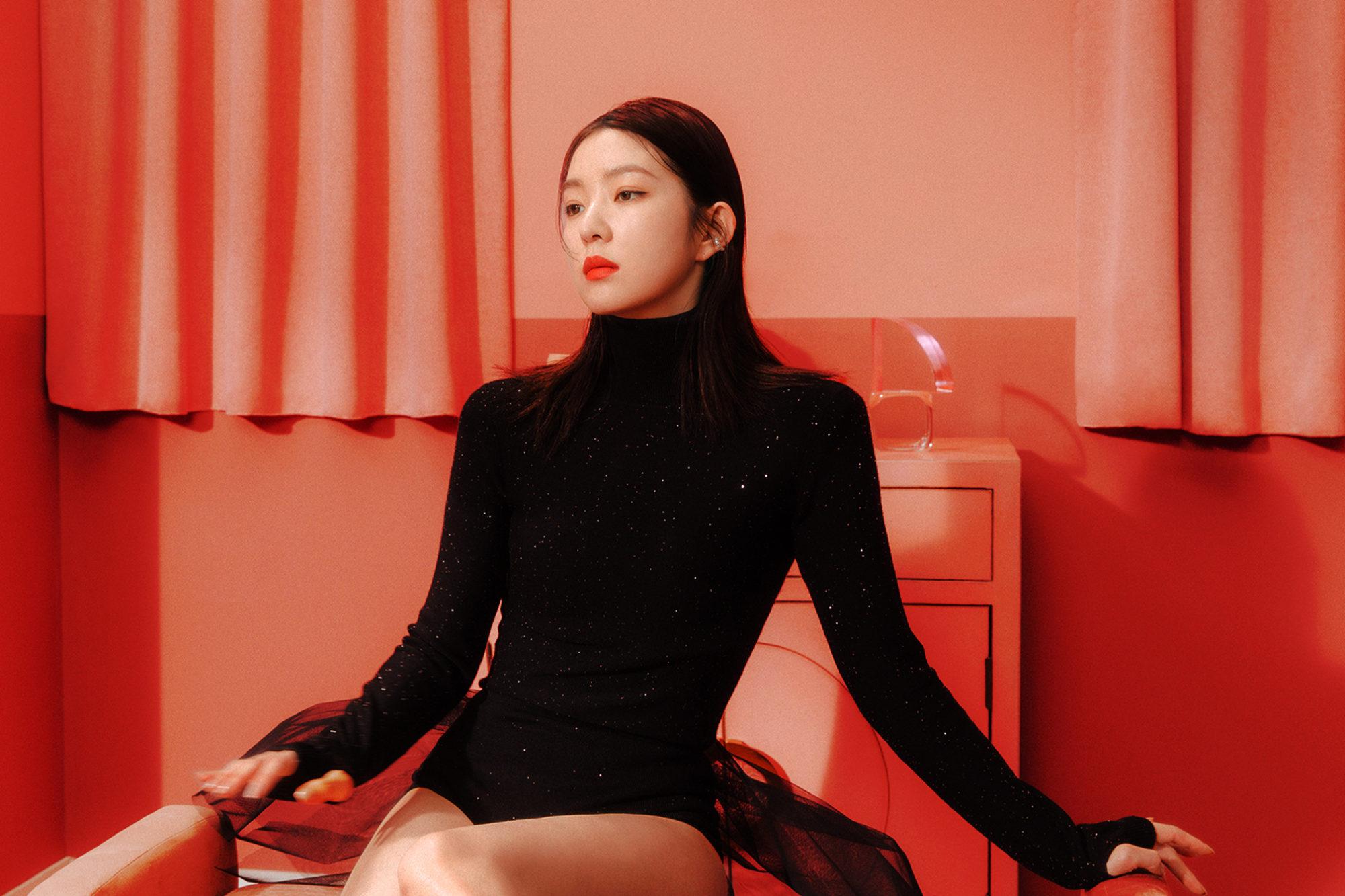 Red Velvet Irene Seulgi Monster Irene Teaser Photos Hd Hq K Pop Database Dbkpop Com