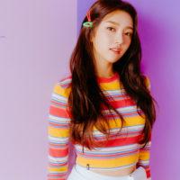 Park Soeun Weeekly We Are Teaser