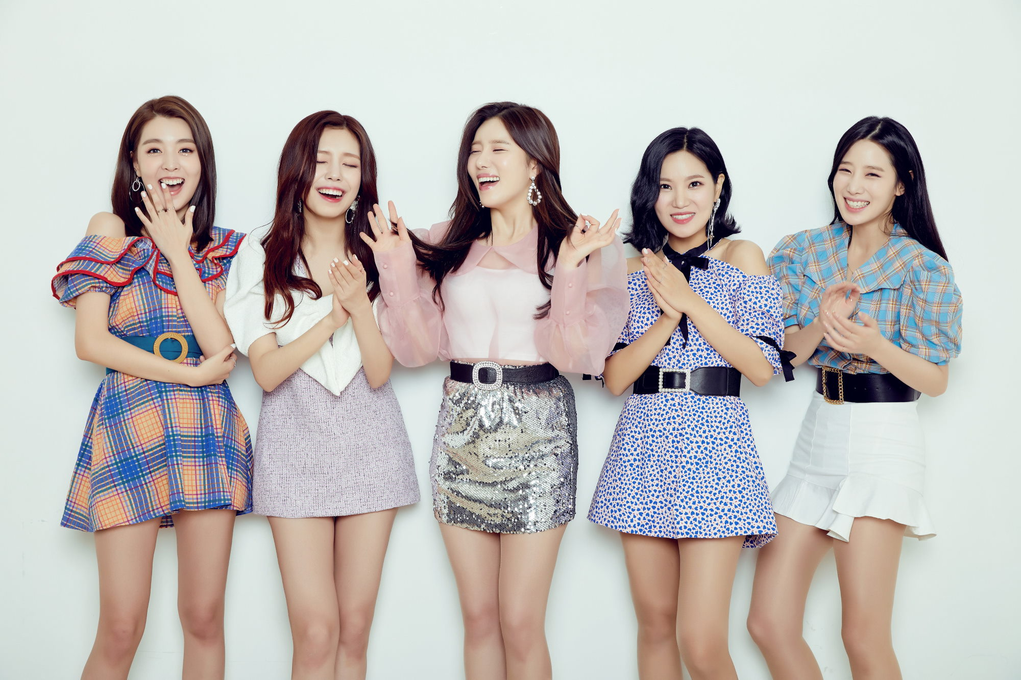 Berry Good Members Profile