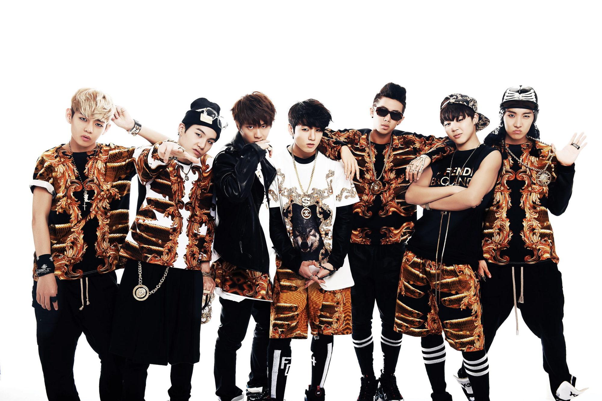 K-pop Groups That Debuted In 2013