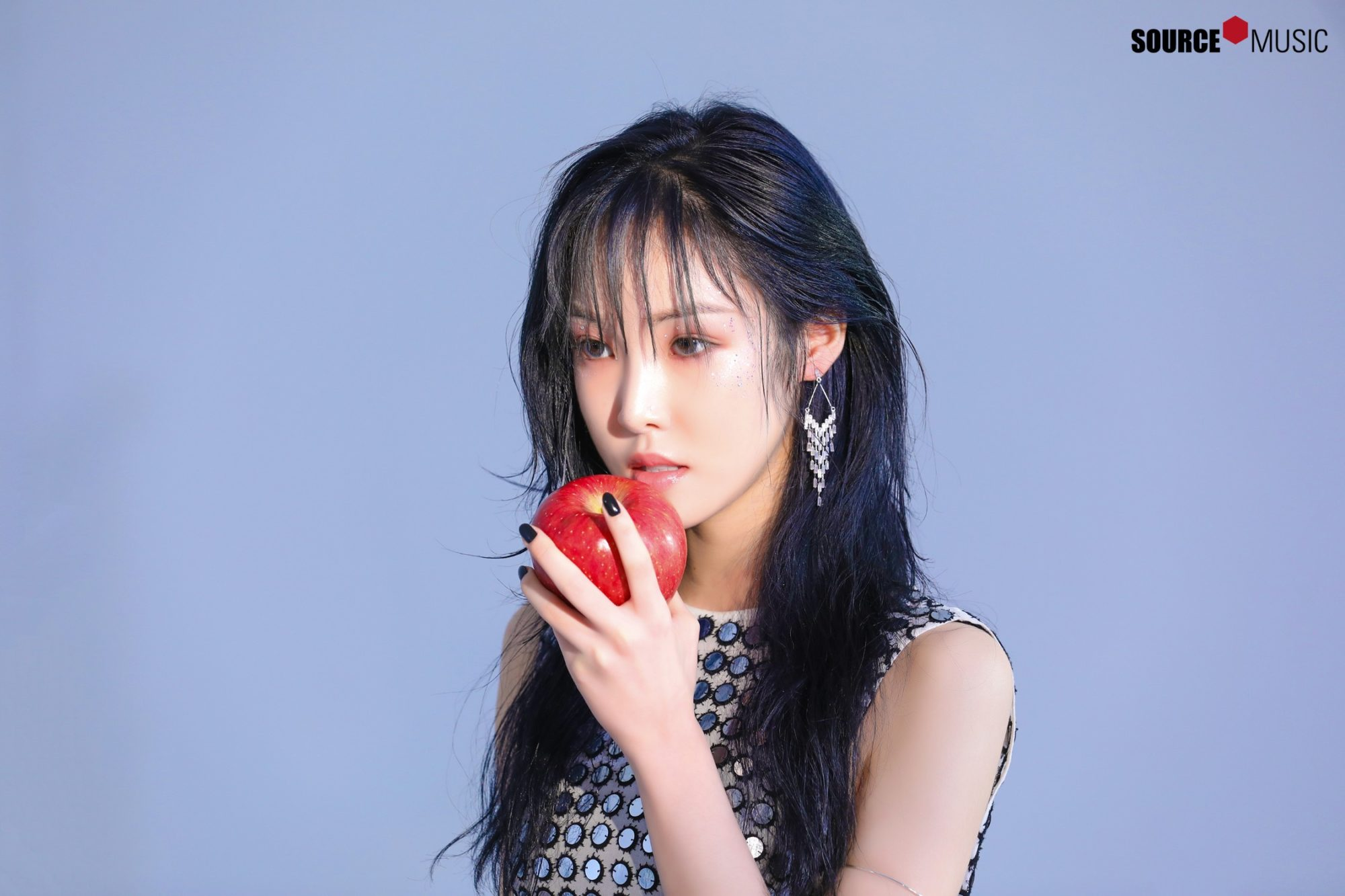 GFRIEND Yuju Song Of The Sirens Special Photo