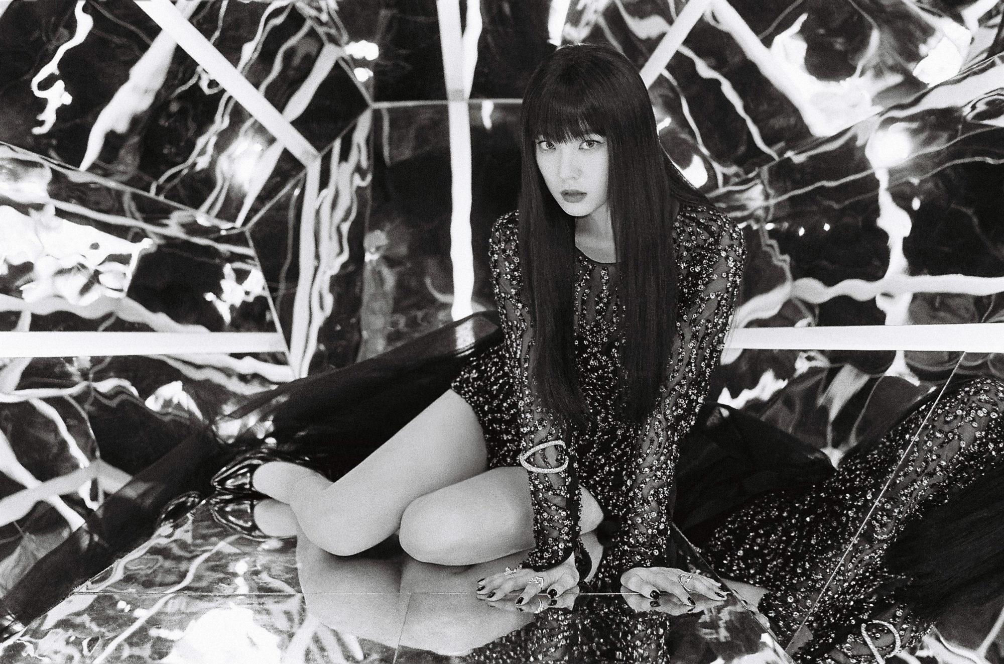 Irene - Red Velvet Irene Seulgi Monster Teaser 6 Group