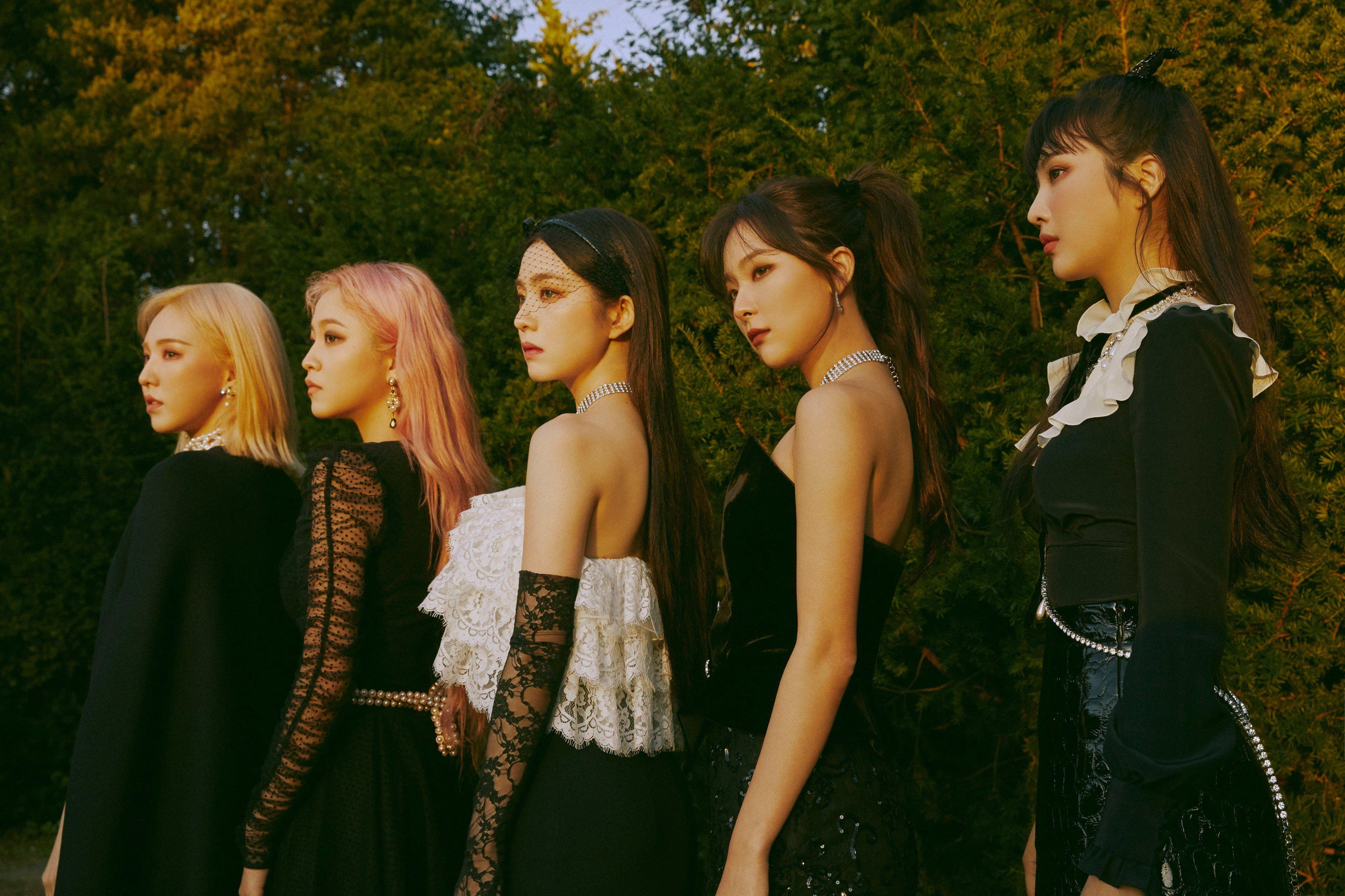 Red Velvet Members Profile K Pop Database Dbkpop Com For reference on mbti types: red velvet members profile k pop