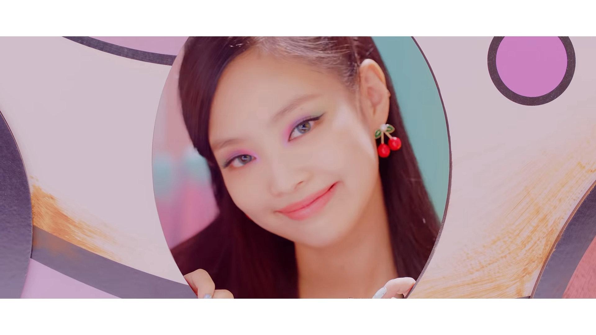 Blackpink Ice Cream Mv Teaser Screencaps Hd Hq K Pop Database Dbkpop Com