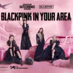 BLACKPINK PUBG Mobile Group