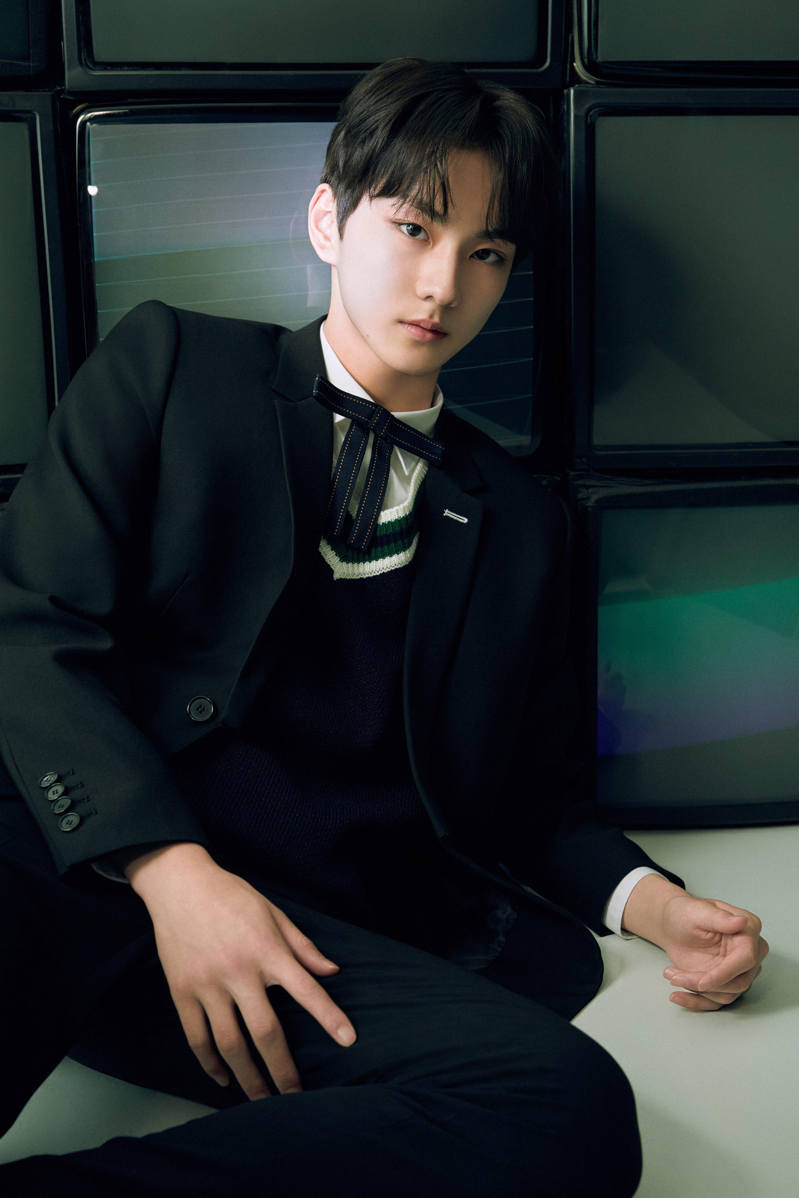 ENHYPEN Jungwon