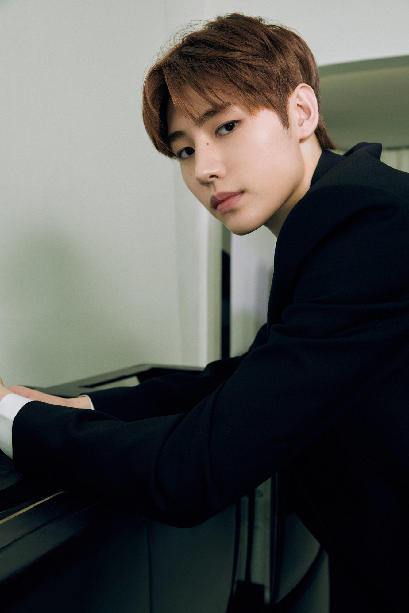 ENHYPEN Sunghoon